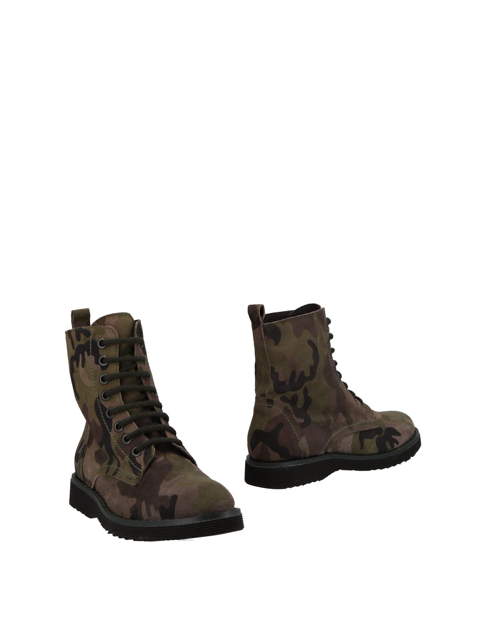 Hangar Stiefelette Damen  11481490QG Gute Qualität beliebte Schuhe