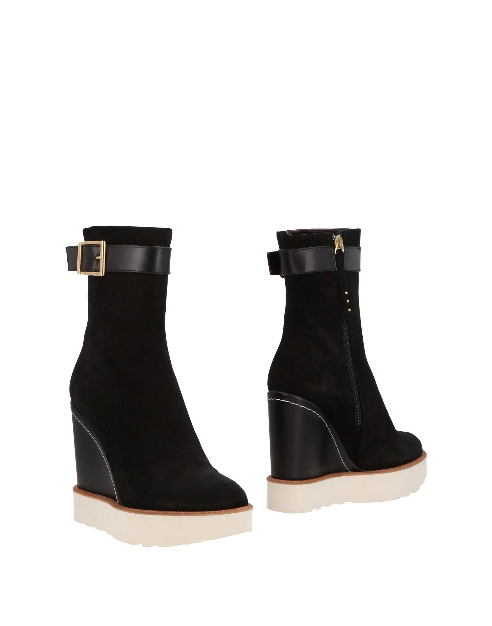 Paloma Barceló 11481498DXGut Stiefelette Damen  11481498DXGut Barceló aussehende strapazierfähige Schuhe 47a0f1