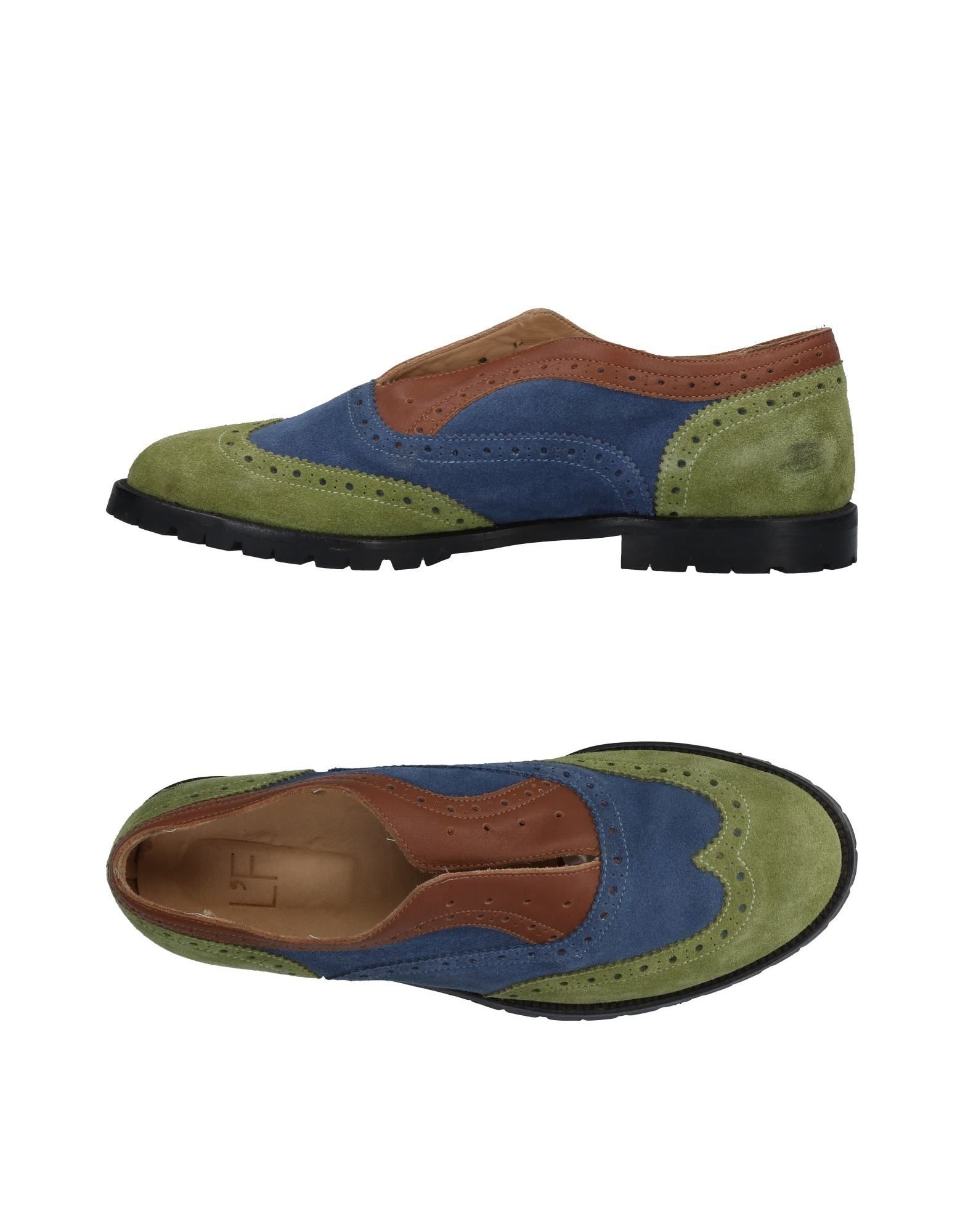 Mocassino L'f Shoes Uomo - 11481509JW
