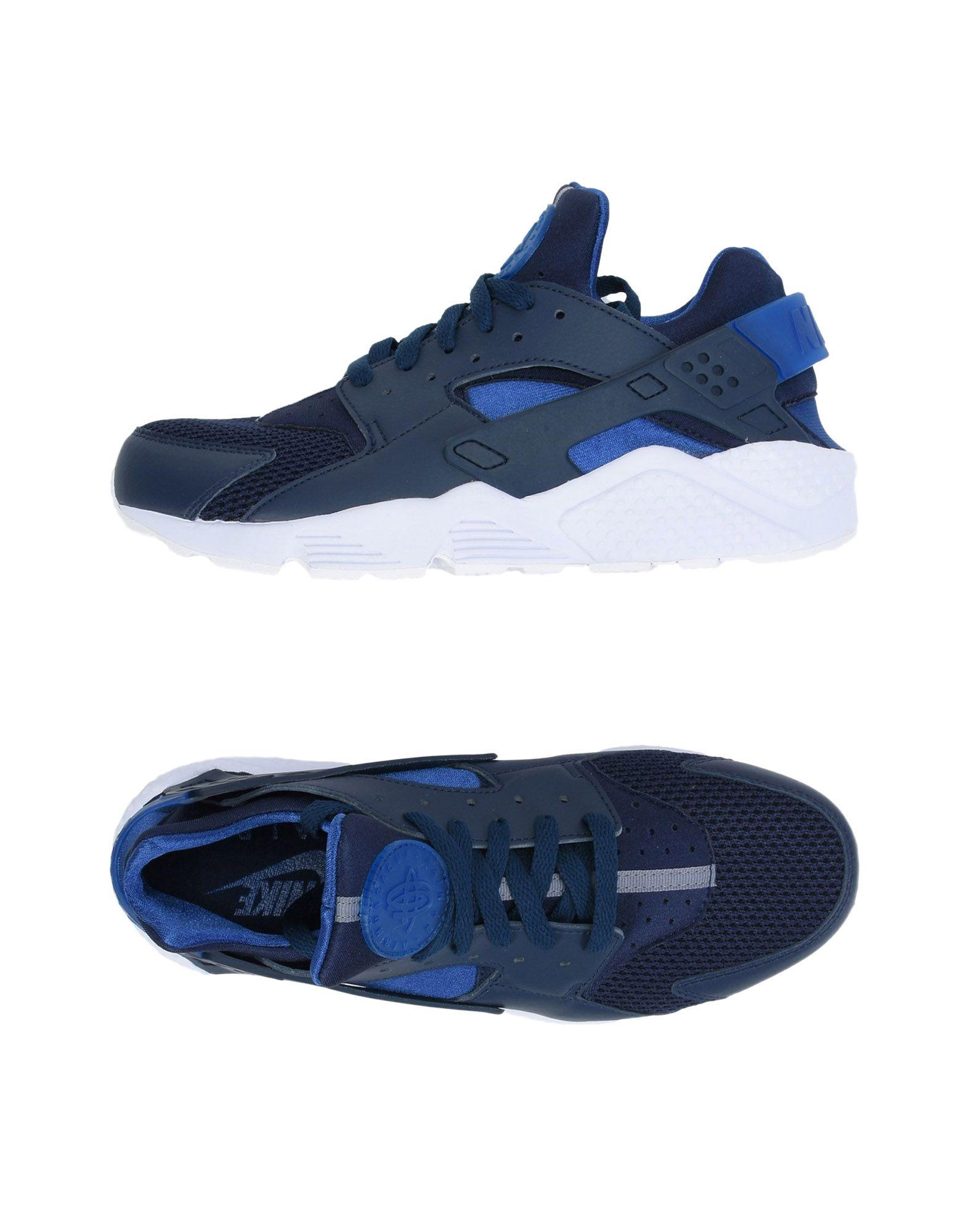 Rabatt echte Schuhe Nike  Air Huarache  11481511JT