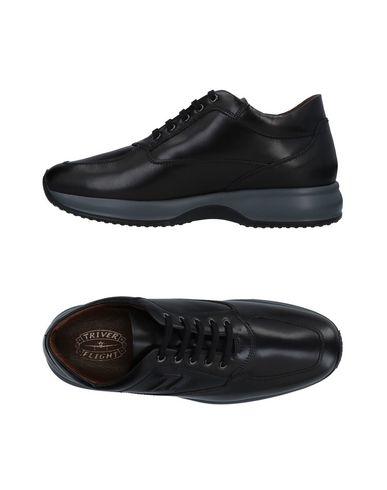 Zapatos con descuento Zapatillas Triver Flight Hombre - Zapatillas Triver Flight - 11481525IJ Negro