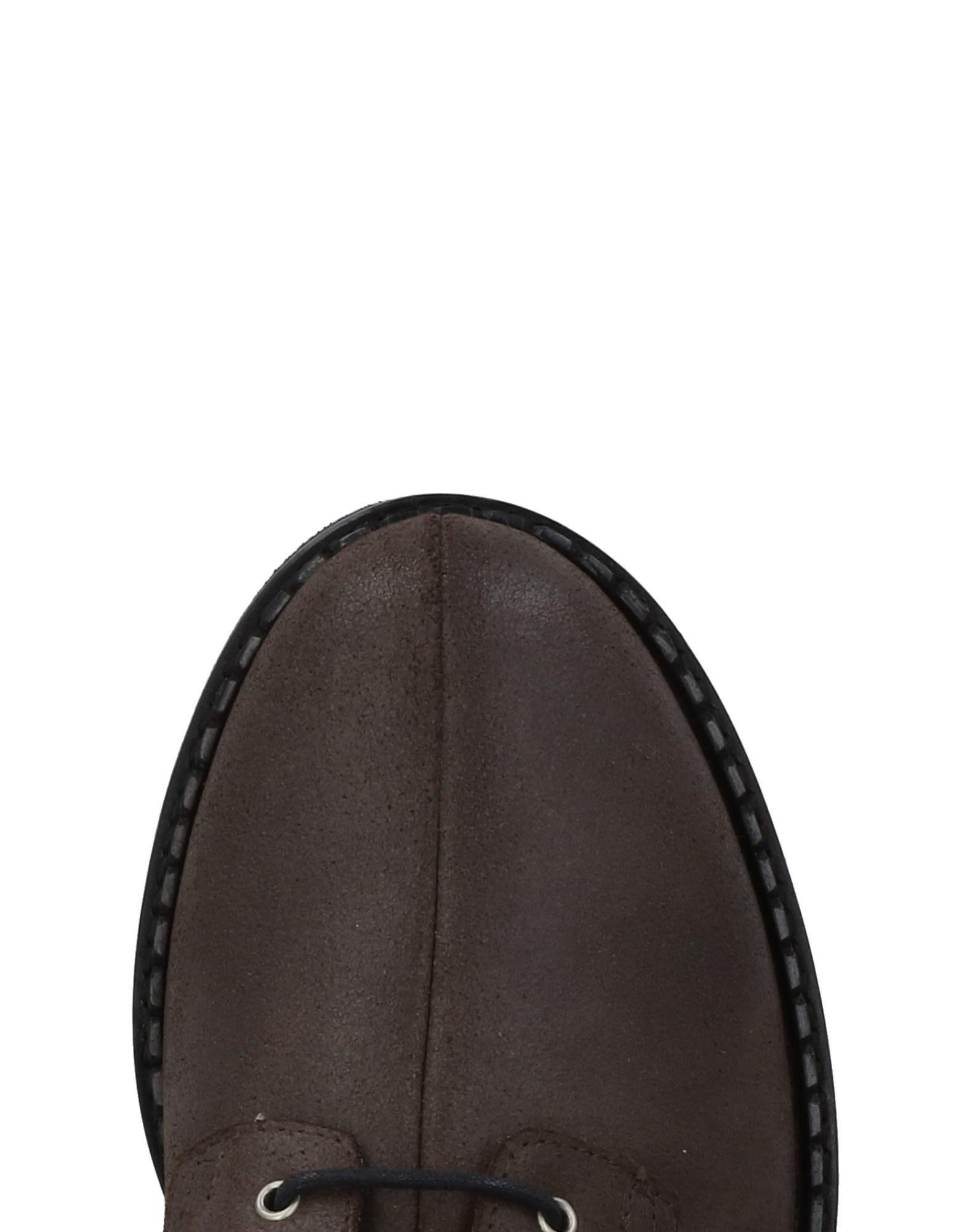L'f Shoes Schnürschuhe Herren  11481527XH