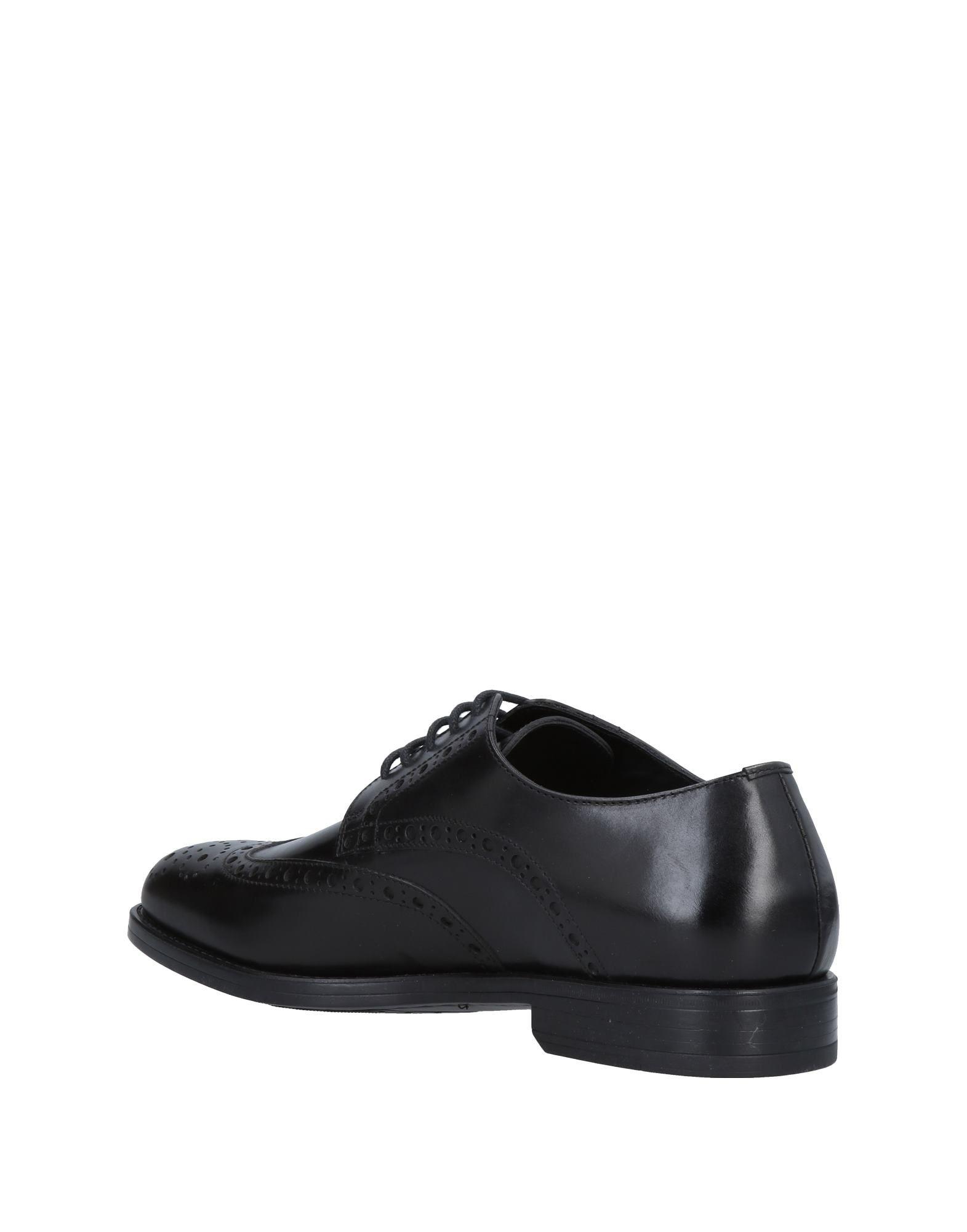 Rabatt echte Schuhe Triver Flight Schnürschuhe Herren  11481537GV