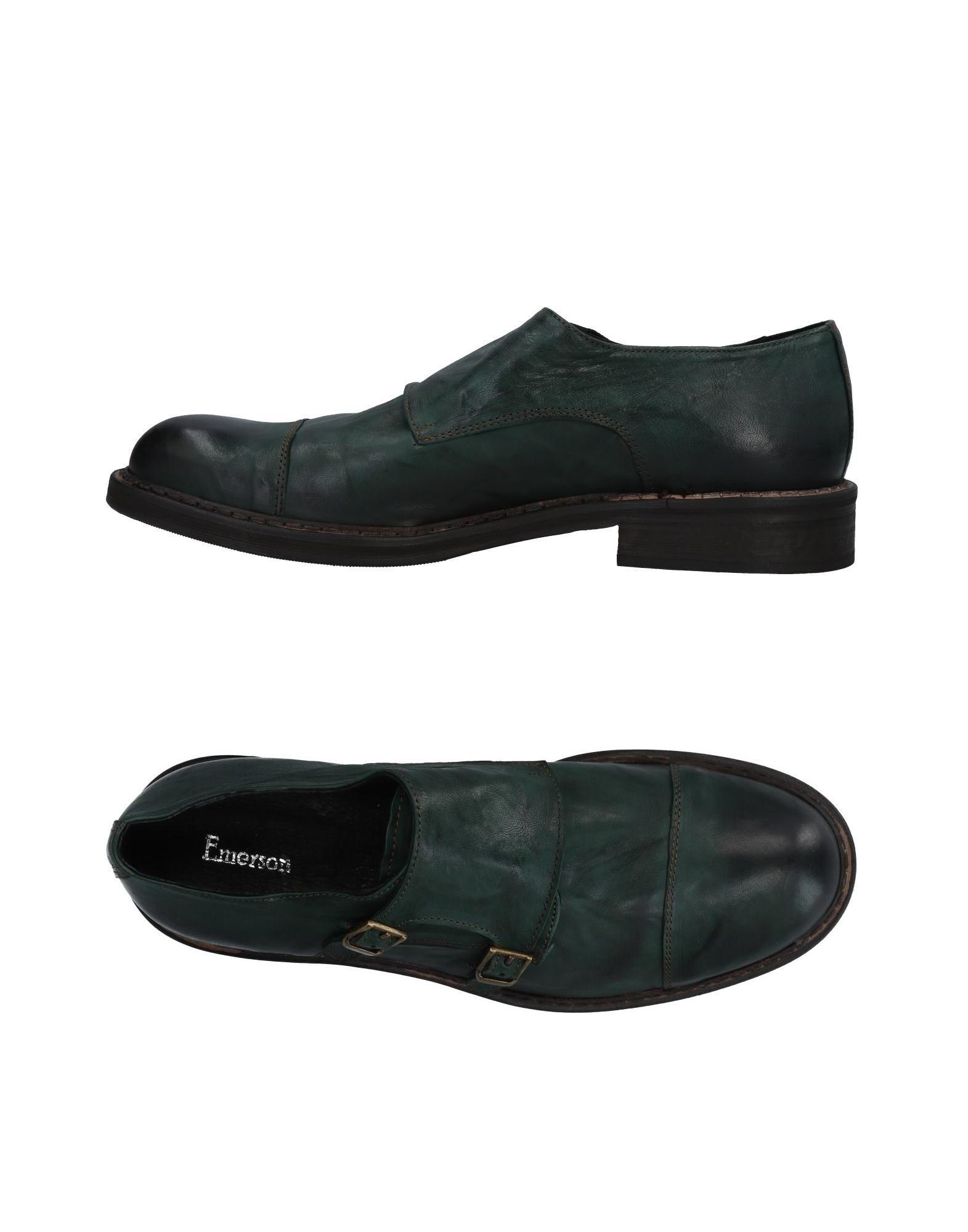Rabatt echte Schuhe Emerson Mokassins Herren  11481543FB