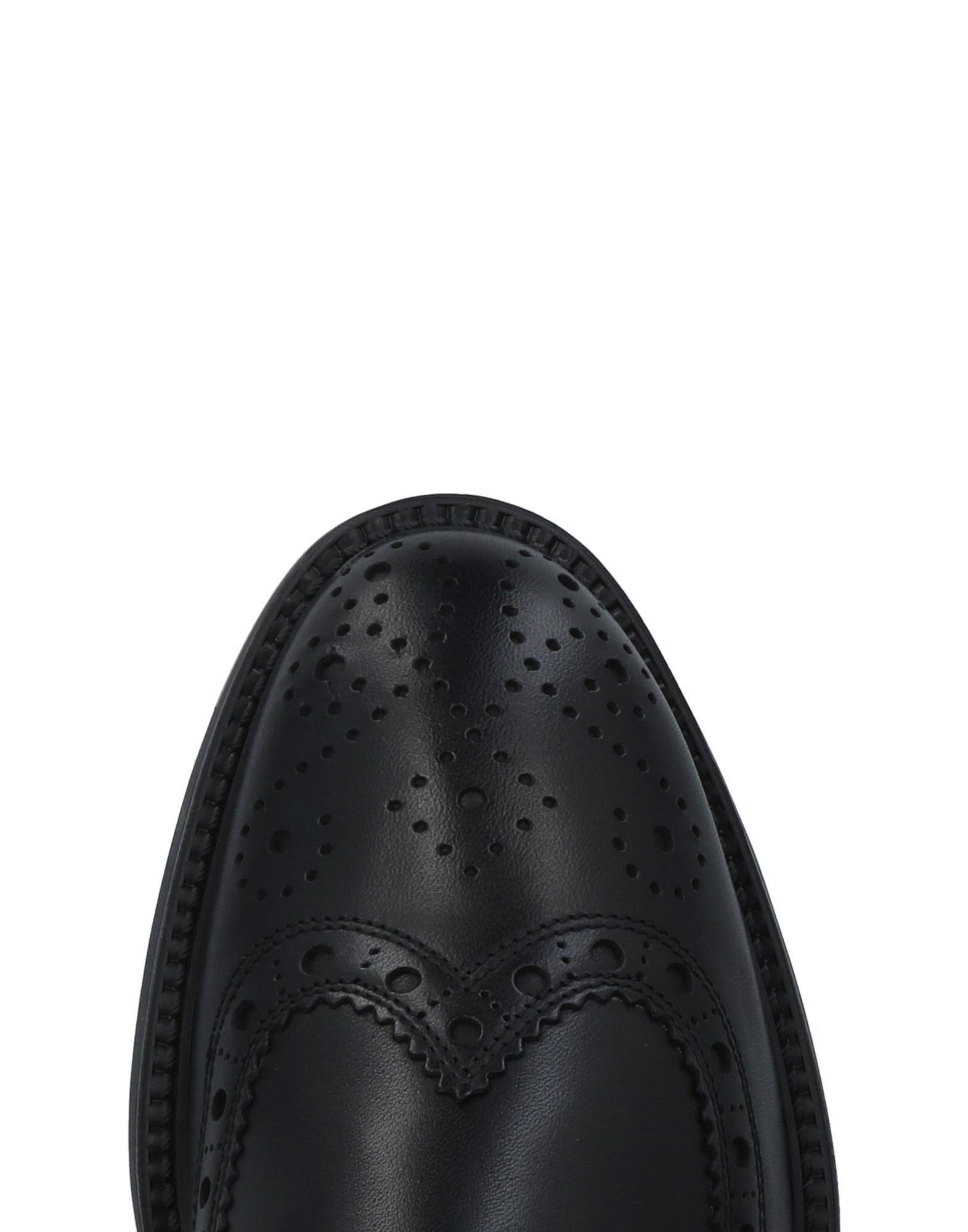 Triver Flight Schnürschuhe Herren  11481548PN Neue Schuhe