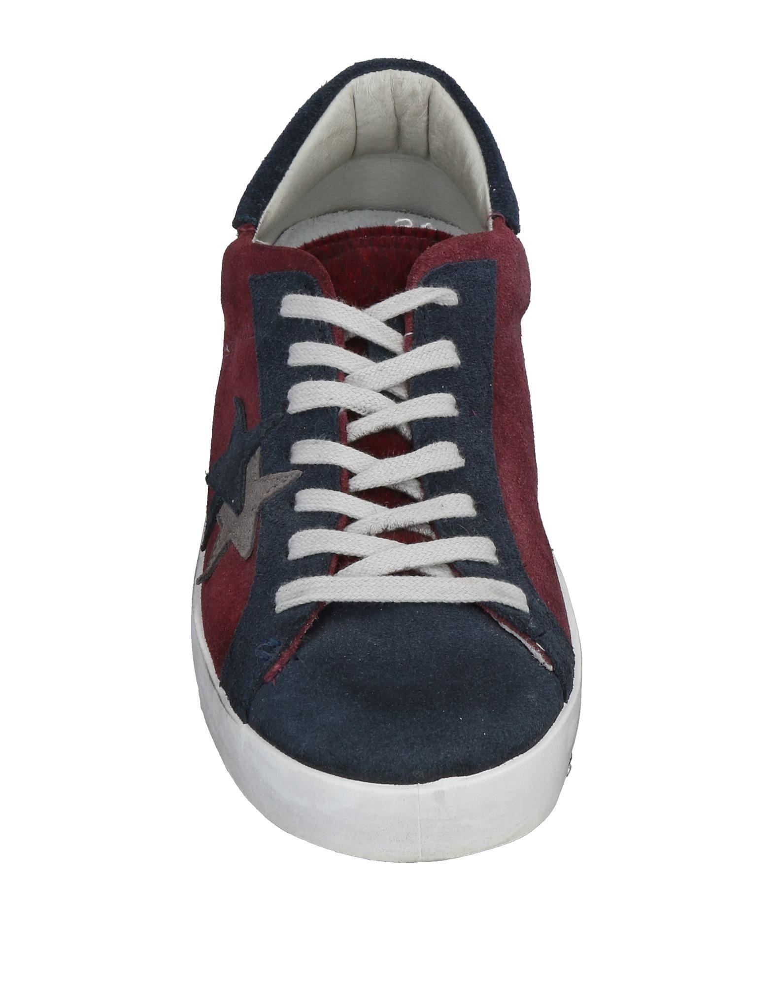 Rabatt echte Schuhe 2Star Sneakers Herren  11481549HL