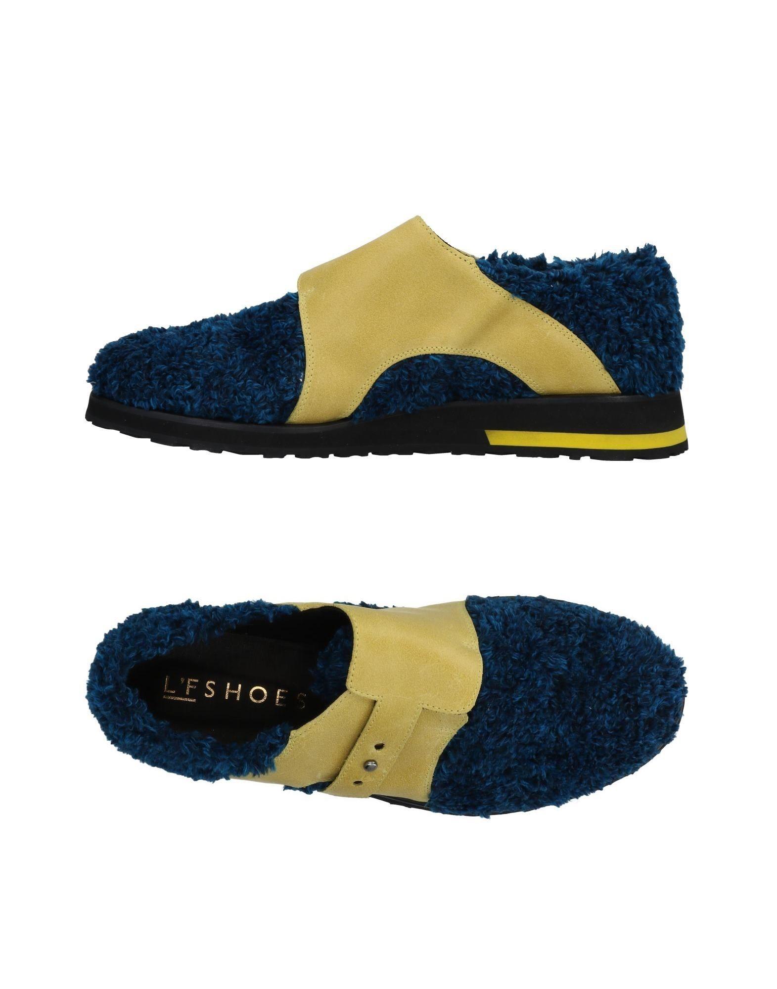 L'f Shoes Mokassins Herren  11481559XE