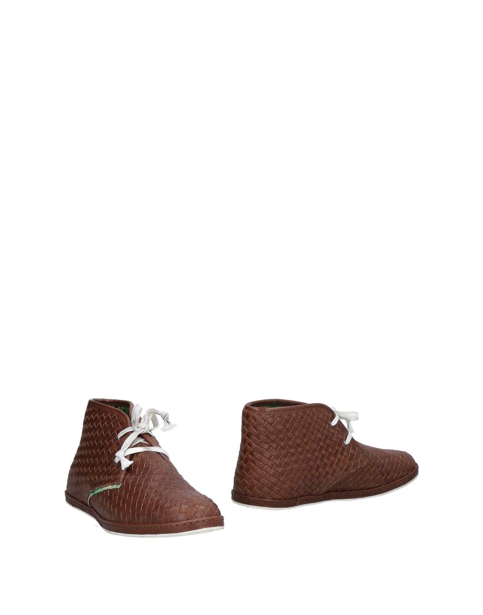 Rabatt echte Schuhe Le Crown Stiefelette Herren  11481565XU