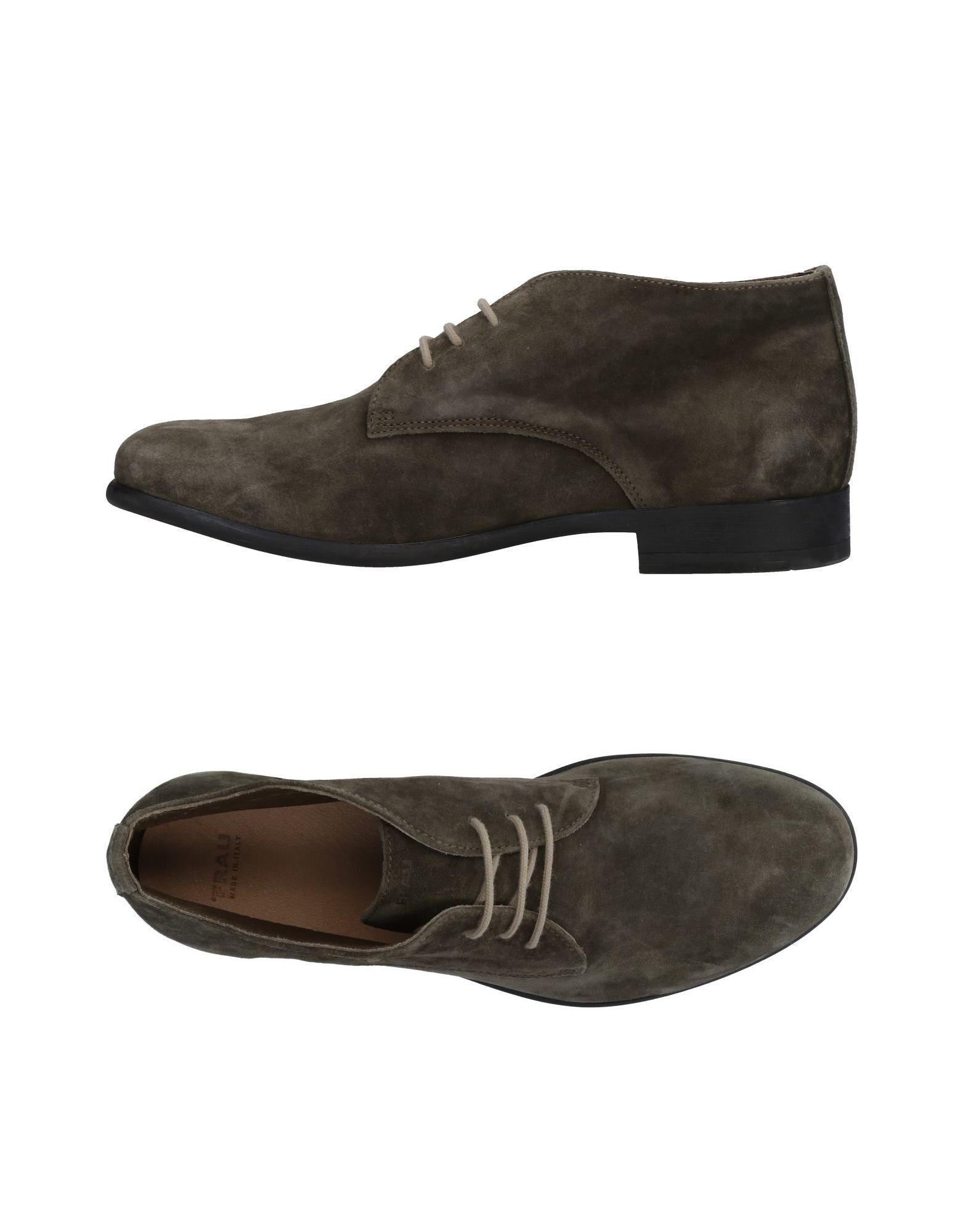 Rabatt echte Schuhe Frau Schnürschuhe Herren  11481567HL