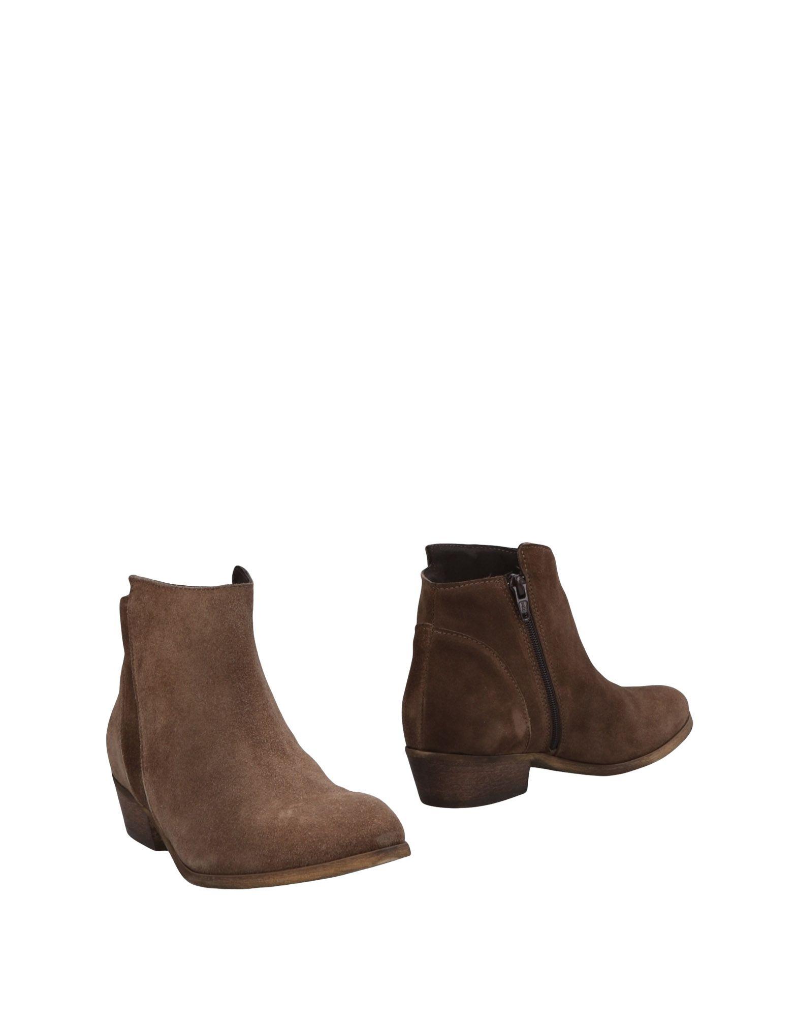 Unlace Stiefelette Damen  11481573CQ Gute Qualität beliebte Schuhe
