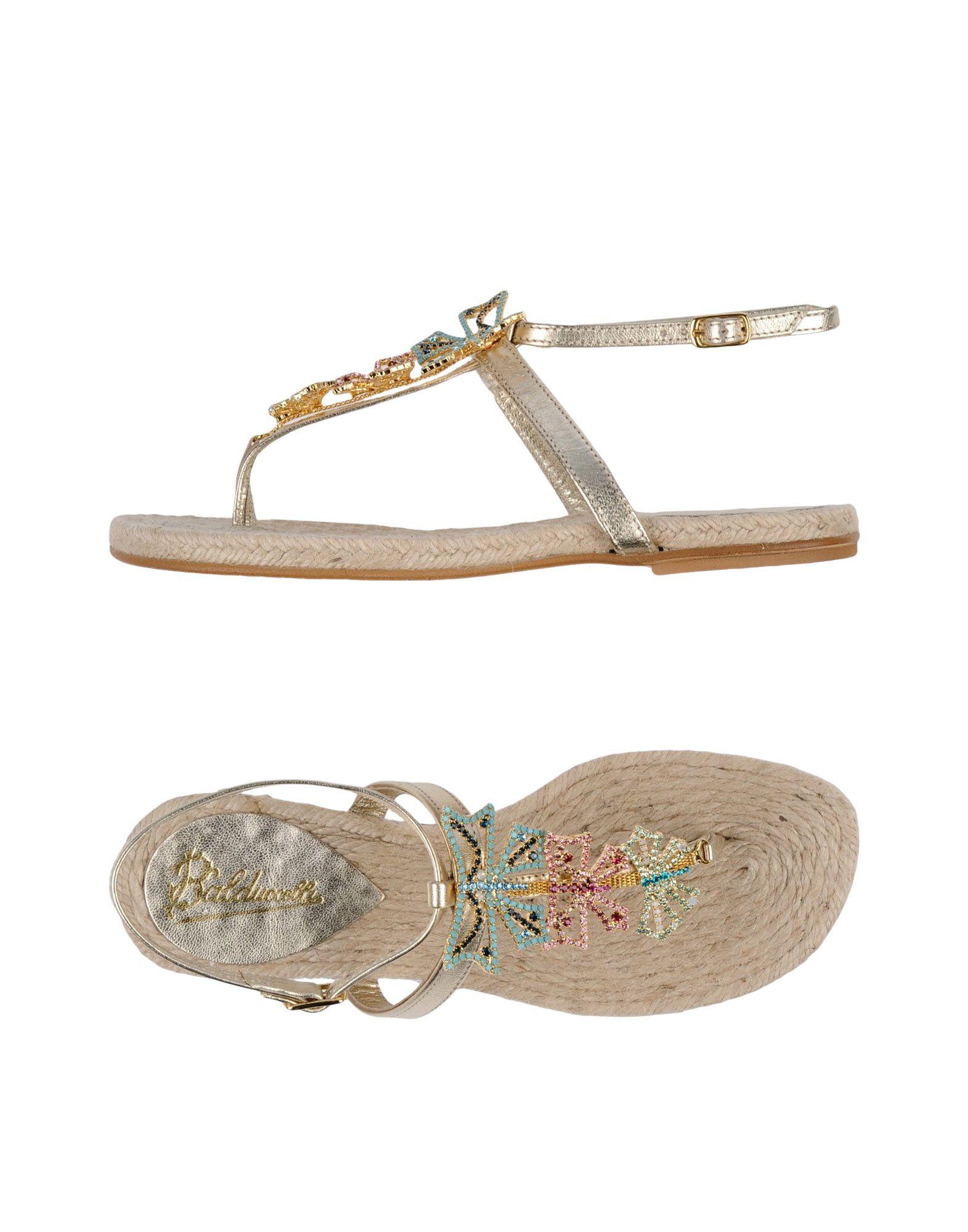 Balduccelli Dianetten Damen  11481577RF Gute Qualität beliebte Schuhe