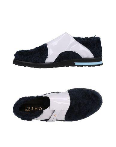 Cómodo y bien parecido Mocasín L'f Shoes Mujer - 11481618PE Mocasines L'f Shoes - 11481618PE - Azul oscuro 075429