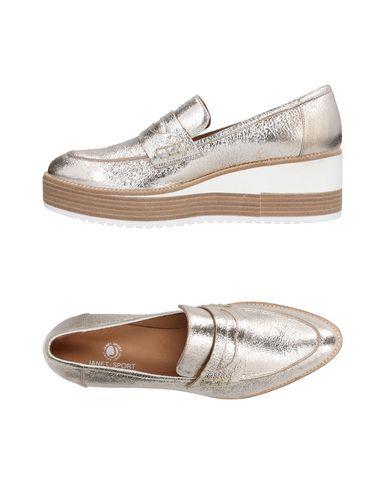 Los zapatos más mujeres populares para hombres y mujeres más Mocasín Janet Sport Mujer - Mocasines Janet Sport - 11481673MP Platino 9af3f0