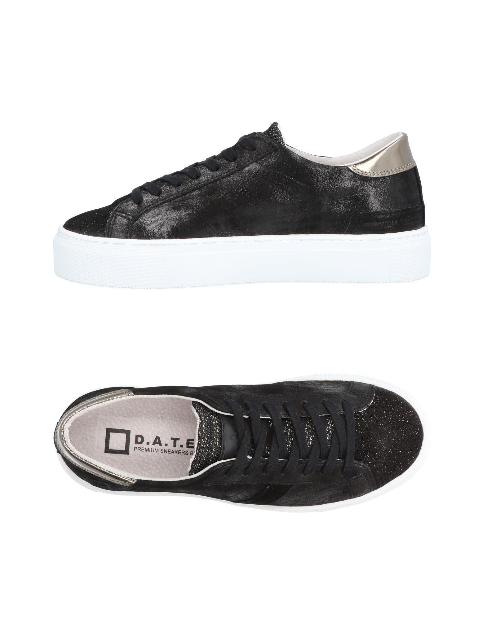 D.A.T.E. Sneakers Damen  11481676BA Gute Qualität beliebte Schuhe
