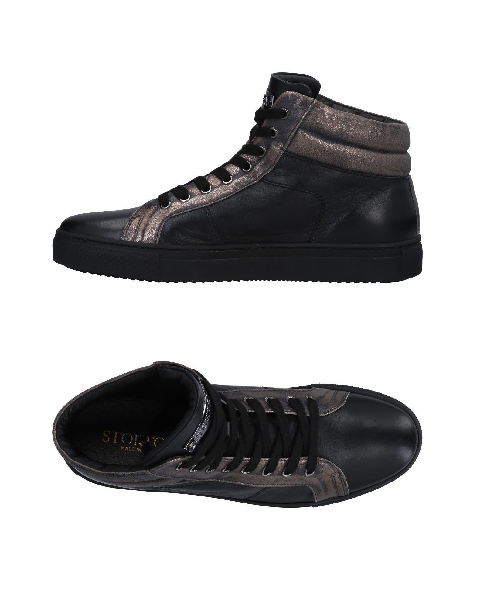 Scarpe economiche e resistenti Sneakers Stokton Uomo - 11481681KP