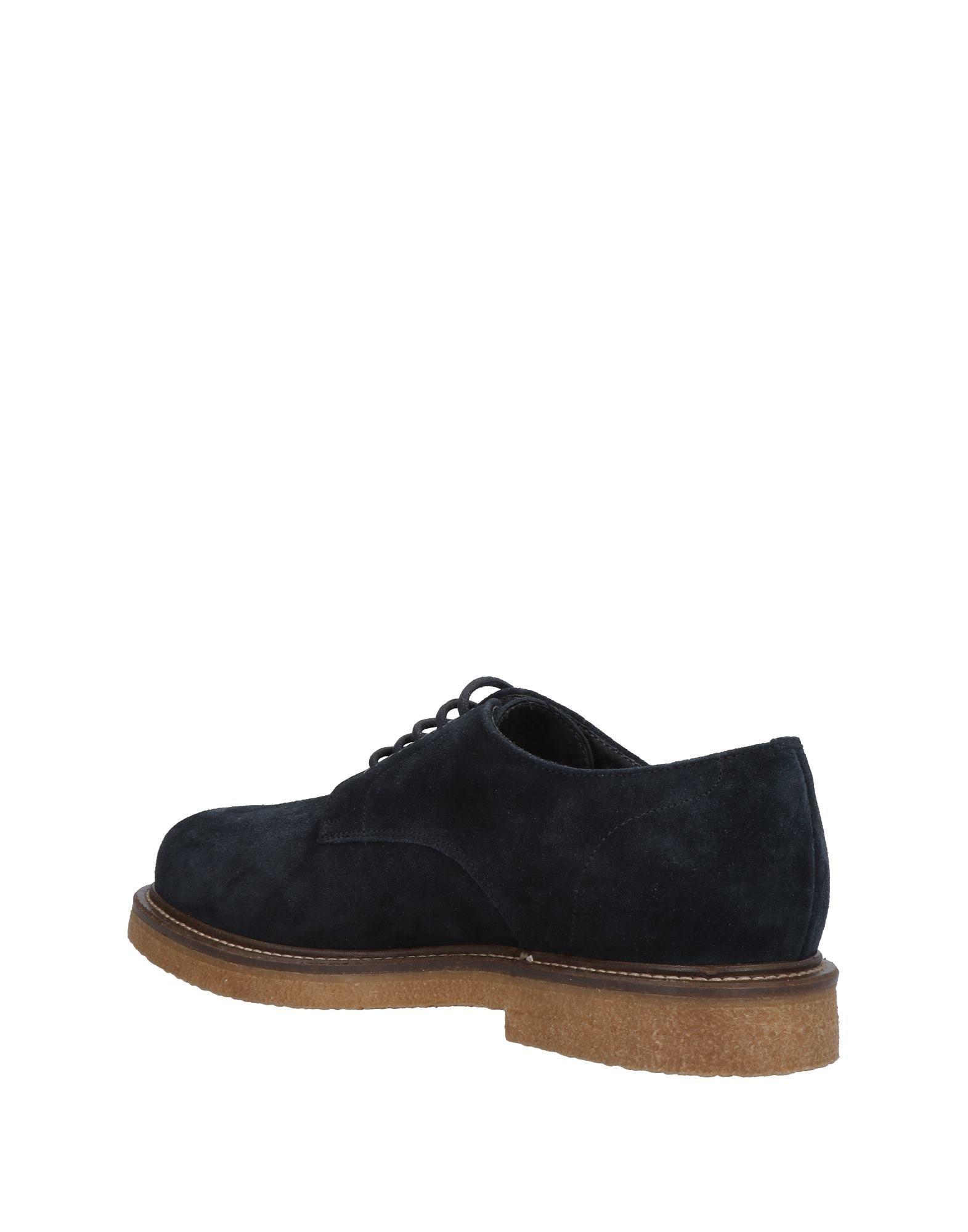 Rabatt echte Schuhe Frau Schnürschuhe Herren  11481714LT