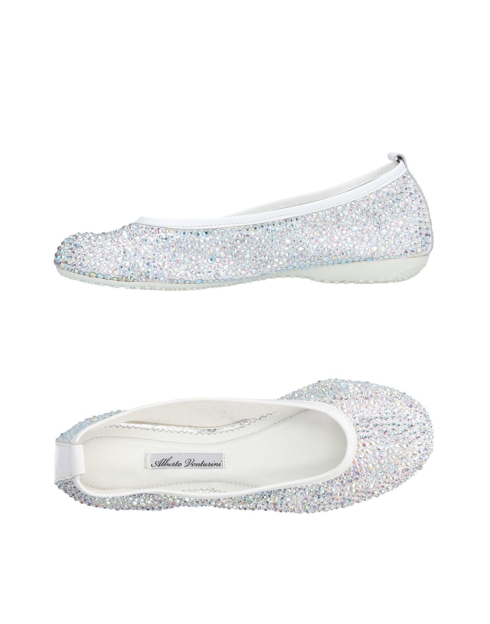 Alberto Venturini Ballet Flats - Flats Women Alberto Venturini Ballet Flats - online on  Australia - 11481755PK e4ce40