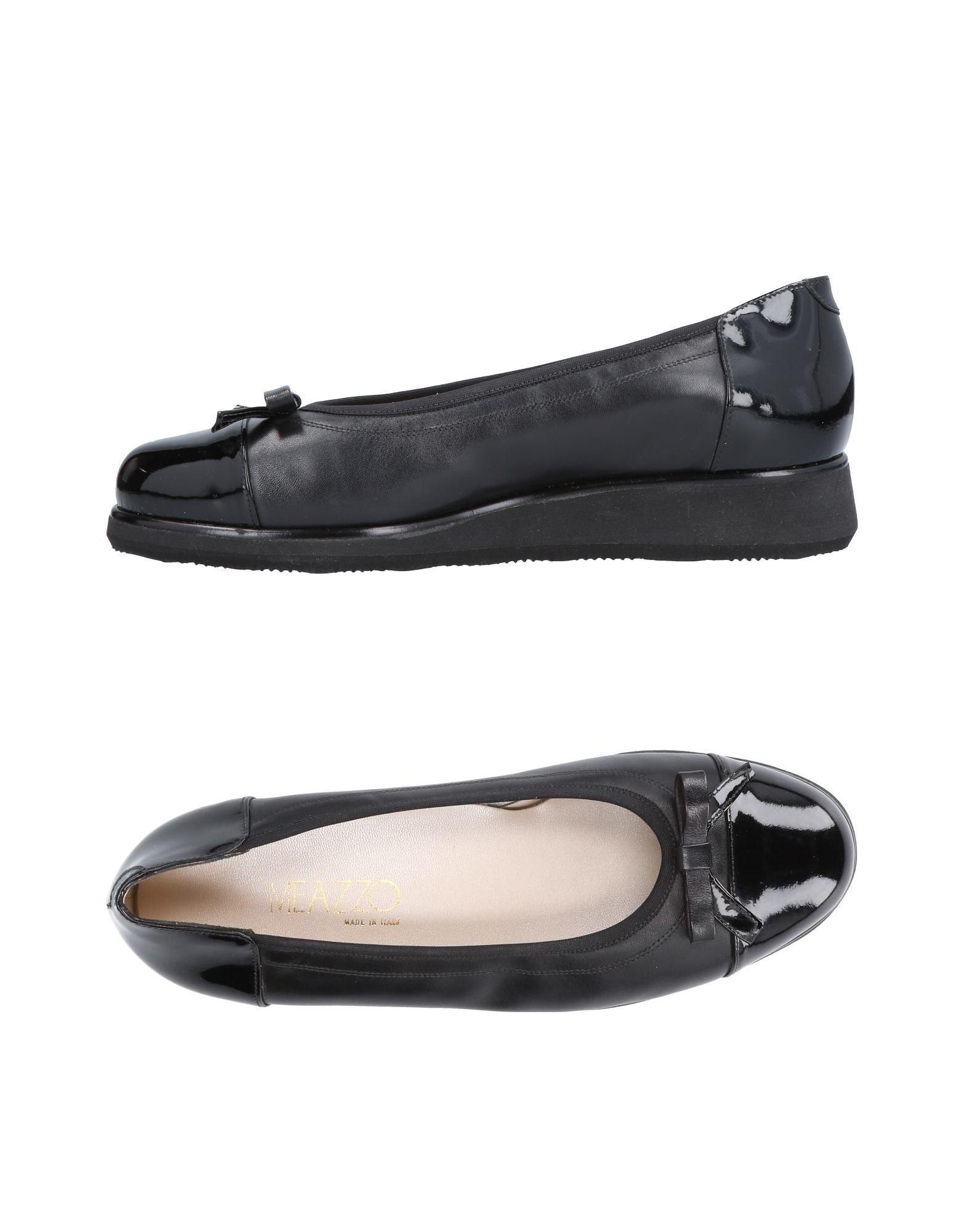 Meazzo Pumps Damen  11481766AL Gute Qualität beliebte Schuhe Schuhe Schuhe f0b5ae
