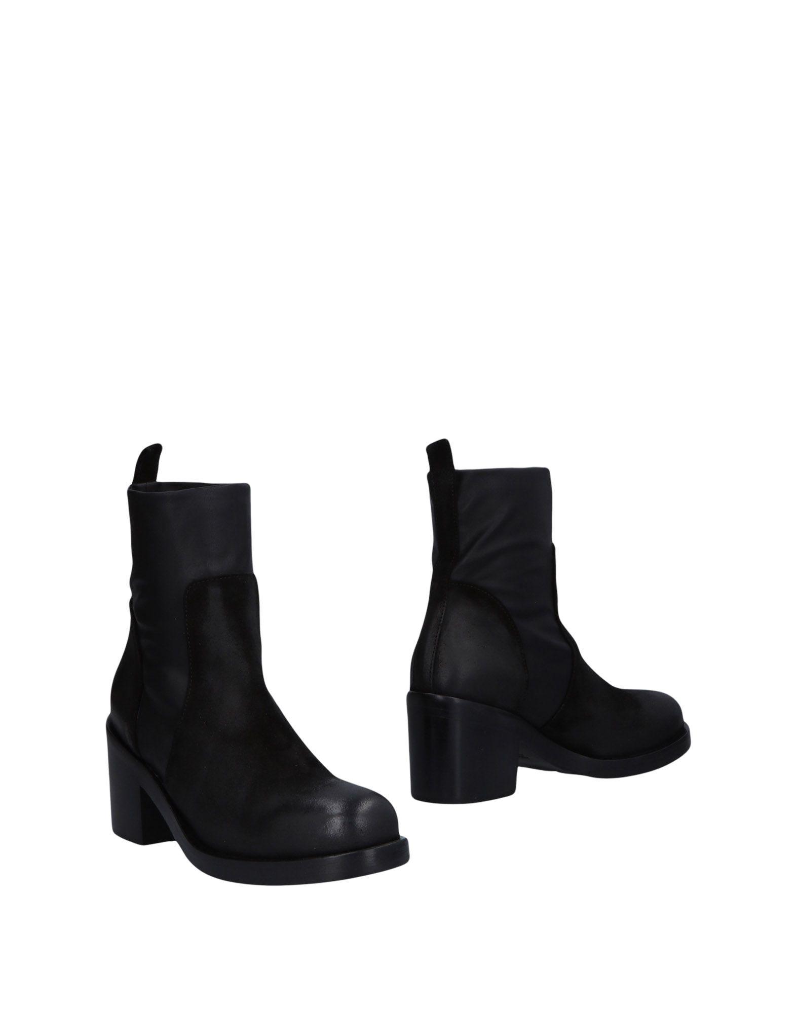 Stilvolle Strategia billige Schuhe Strategia Stilvolle Stiefelette Damen  11481767TP 44f36f
