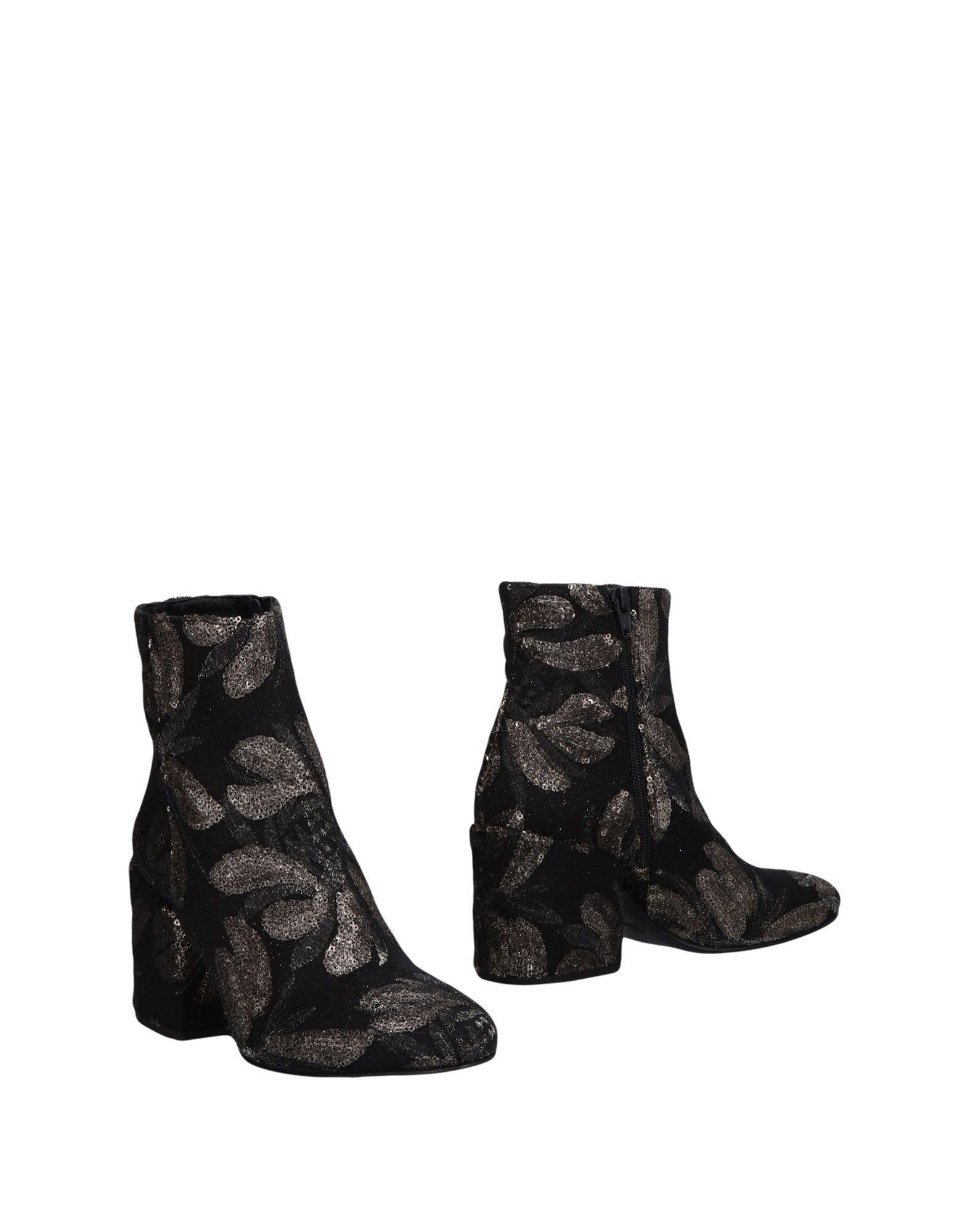 Strategia Stiefelette strapazierfähige Damen  11481770LRGut aussehende strapazierfähige Stiefelette Schuhe f59d45