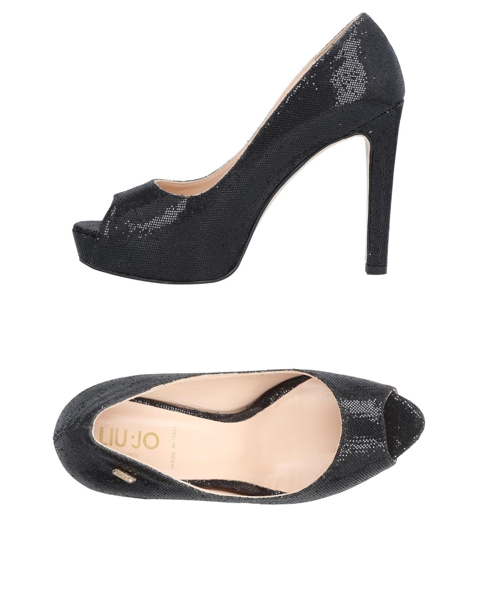 Liu •Jo Shoes Qualität Pumps Damen  11481773OG Gute Qualität Shoes beliebte Schuhe 2484f1