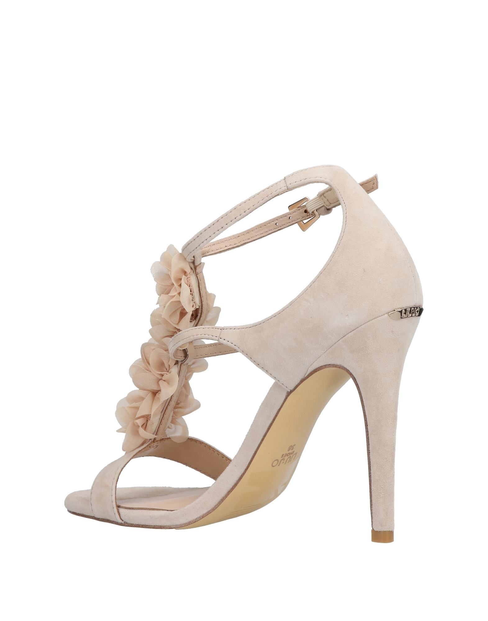 Liu 11481777HW •Jo Schuhes Sandalen Damen 11481777HW Liu Gute Qualität beliebte Schuhe 2f083d