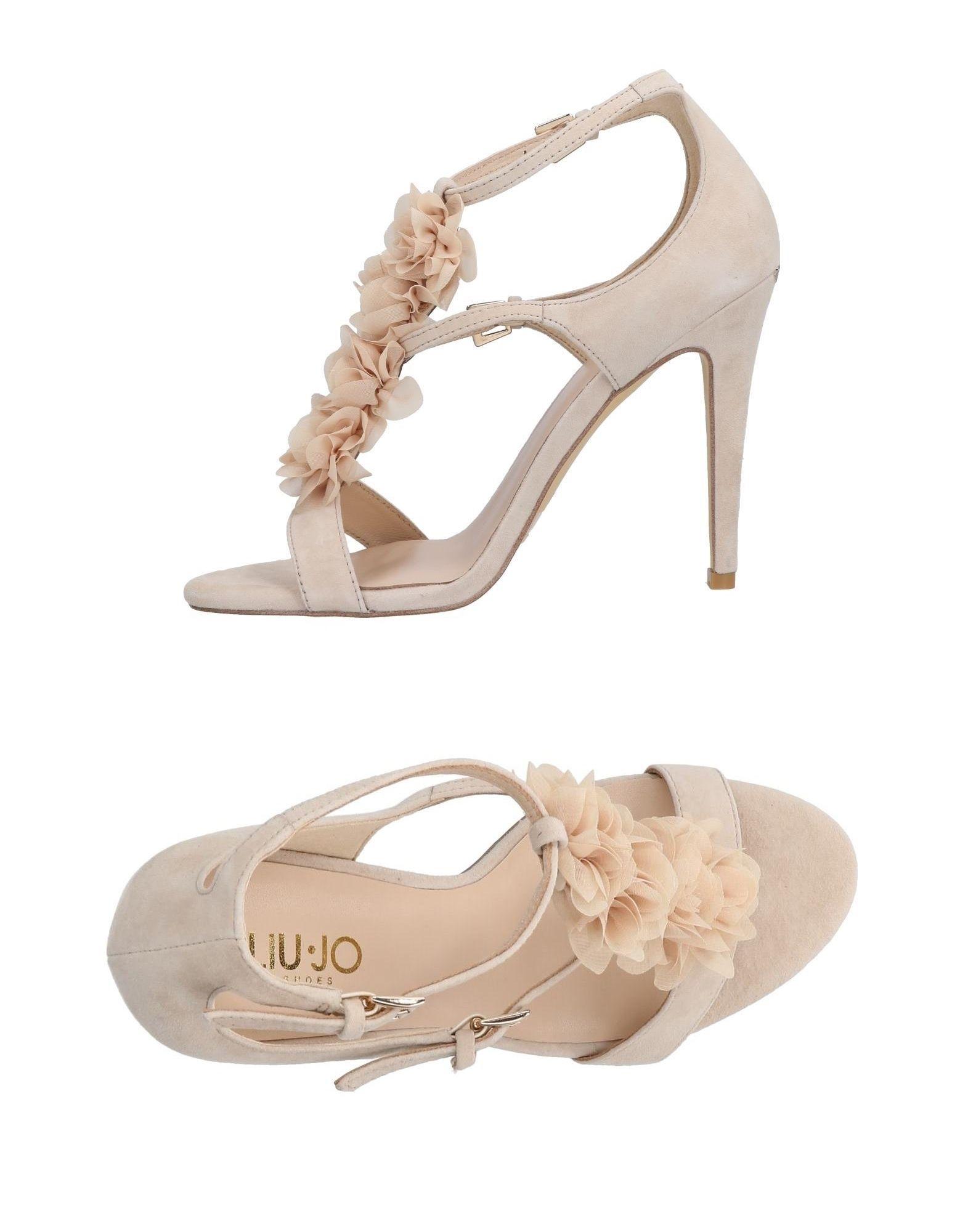 Liu •Jo Shoes Sandalen Damen  11481777HW Gute Qualität beliebte Schuhe