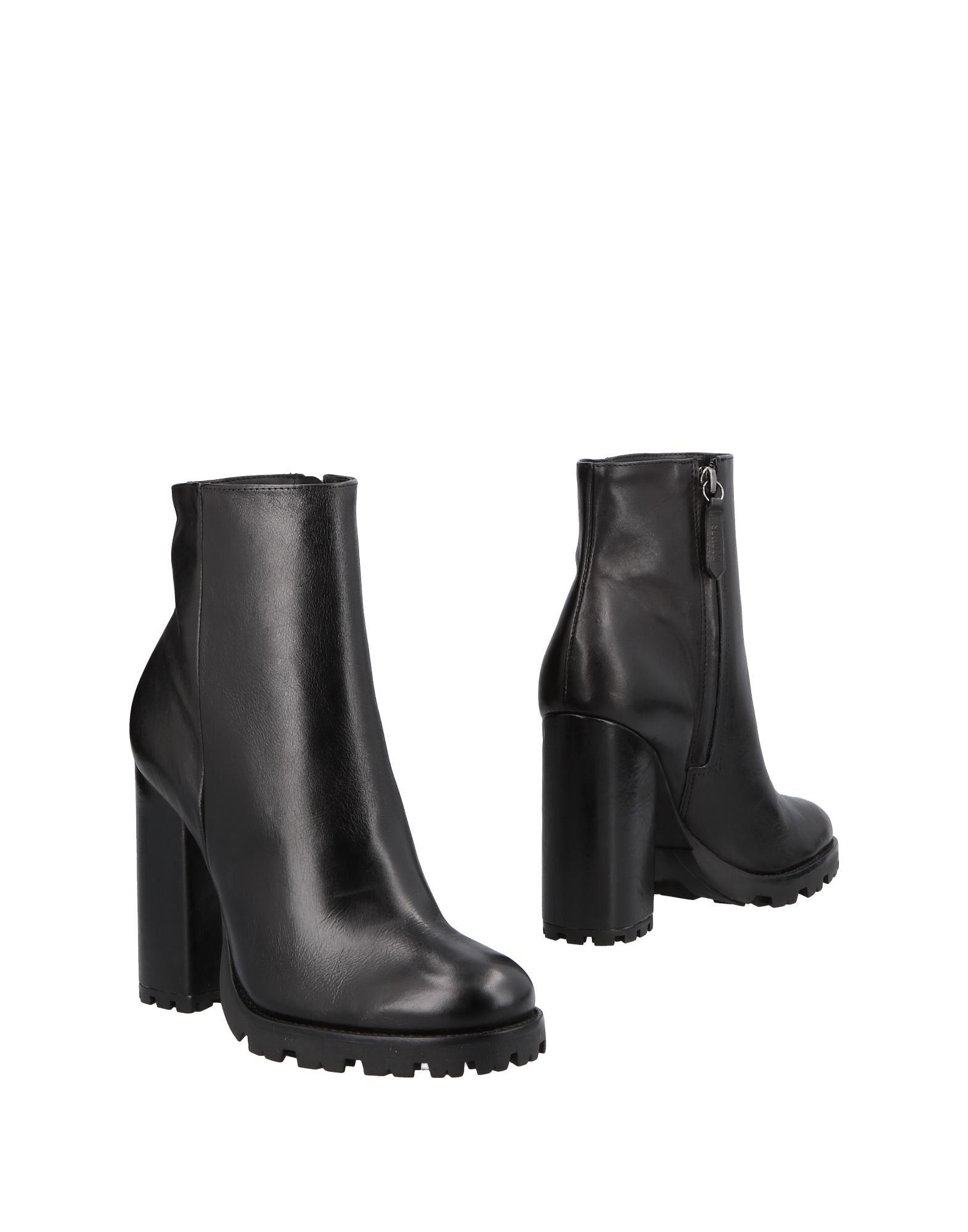 Schutz Ankle Boot - Women Schutz Ankle Boots online 11481804TP on  Australia - 11481804TP online 567803