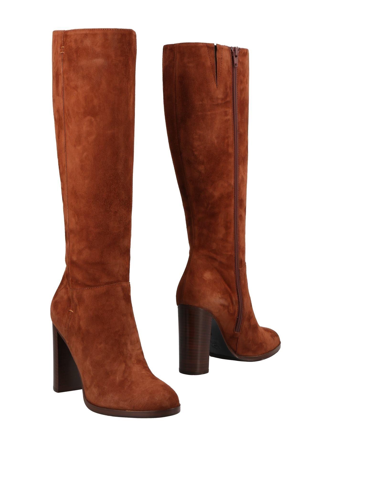 Gut um billige Schuhe  zu tragenE'clat Stiefel Damen  Schuhe 11481807MX 74fccc