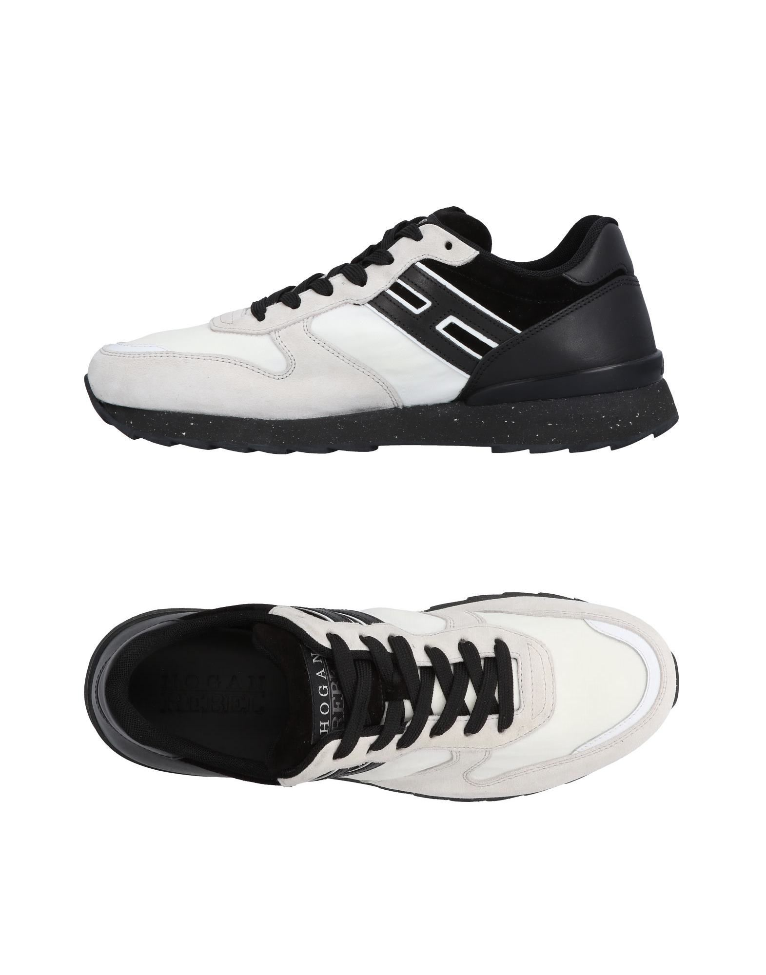 Hogan Rebel Sneakers Herren  11481810RD Gute Qualität beliebte Schuhe