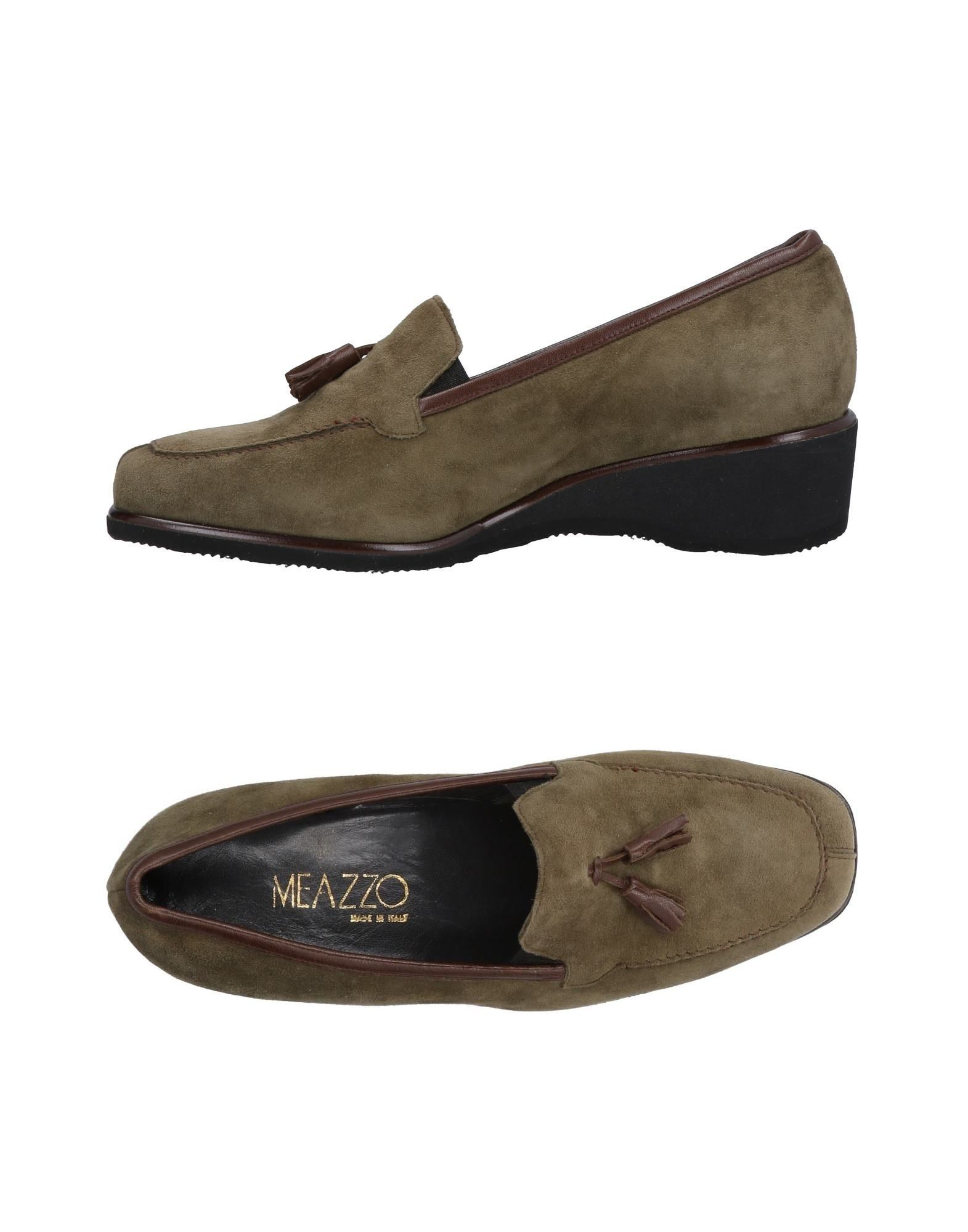 Meazzo Loafers  - Women Meazzo Loafers online on  Loafers Australia - 11481831AH b4a1d1