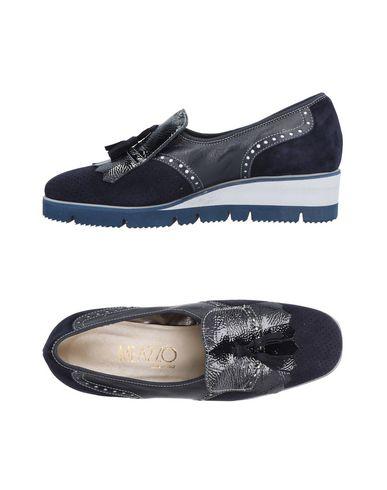 Zapatos de mujer baratos zapatos de mujer Mocasín Meazzo Mujer 11481841HD - Mocasines Meazzo - 11481841HD Mujer Azul oscuro 00ca7c