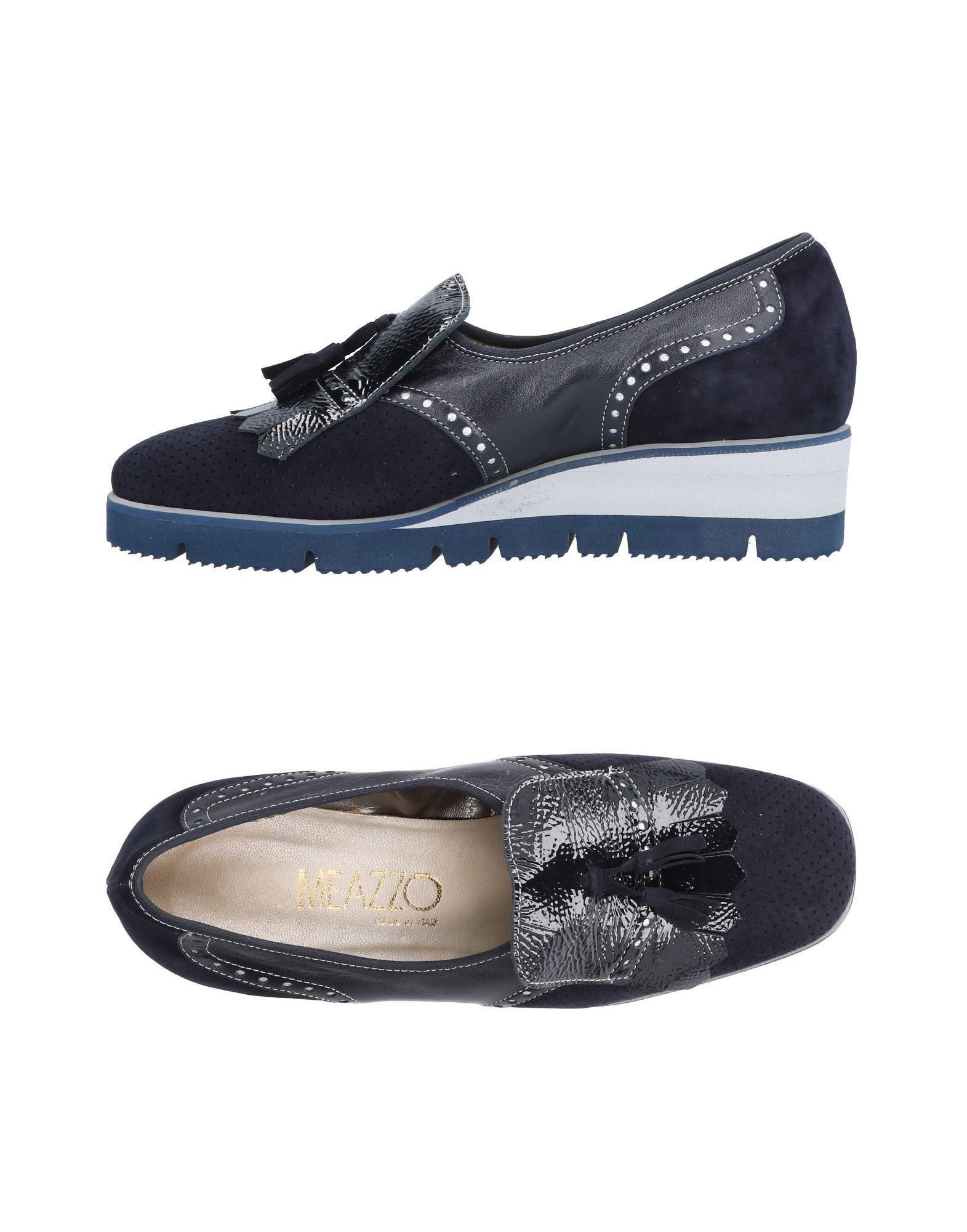 Meazzo Mokassins Damen  11481841HD Gute Qualität beliebte Schuhe