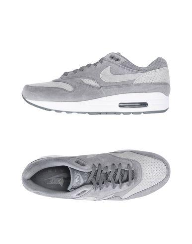 Zapatos con descuento Zapatillas Nike Air Max 1 Premium - Hombre - Zapatillas Nike - 11481844CW Gris