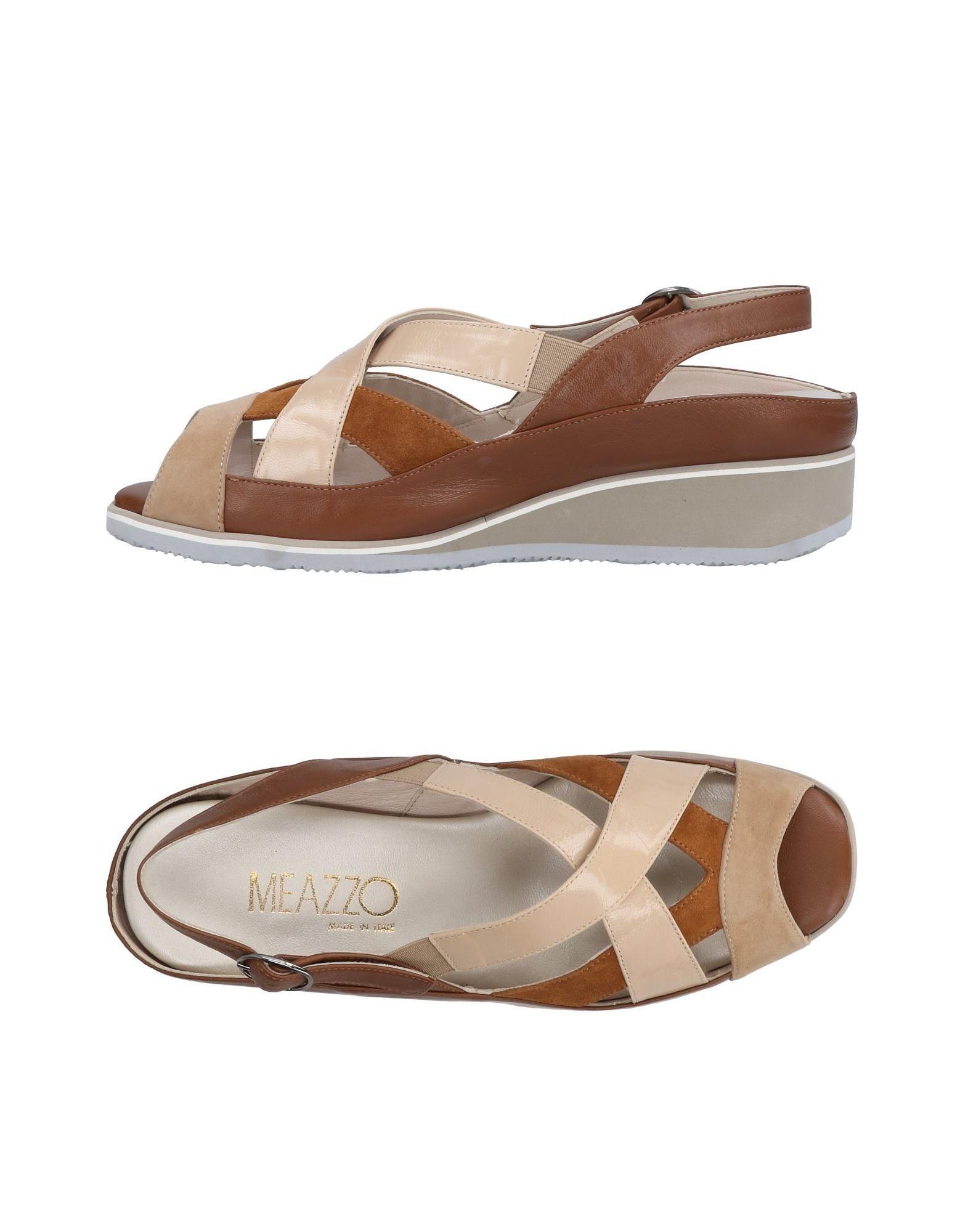 Sandali Meazzo Donna - 11481847SC elegante