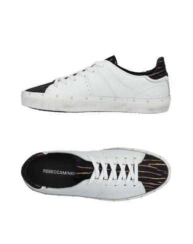 Zapatillas Rebecca Minkoff Mujer - 11481858JO Zapatillas Rebecca Minkoff - 11481858JO - Blanco Zapatos de mujer baratos zapatos de mujer 3f8106