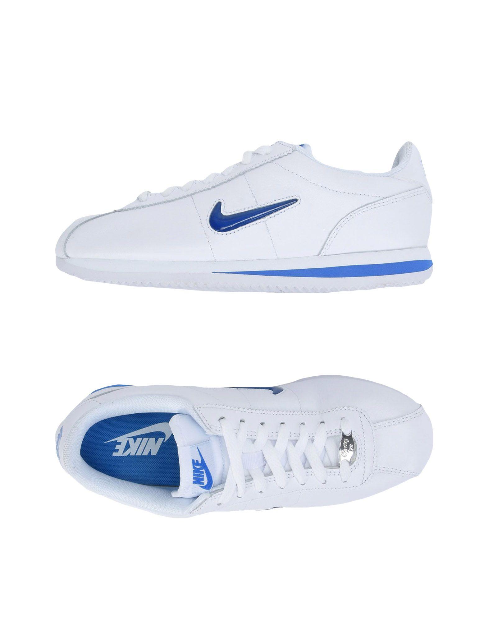 Sneakers Nike  Cortez Basic Jewel '18 - Donna - 11481870VK