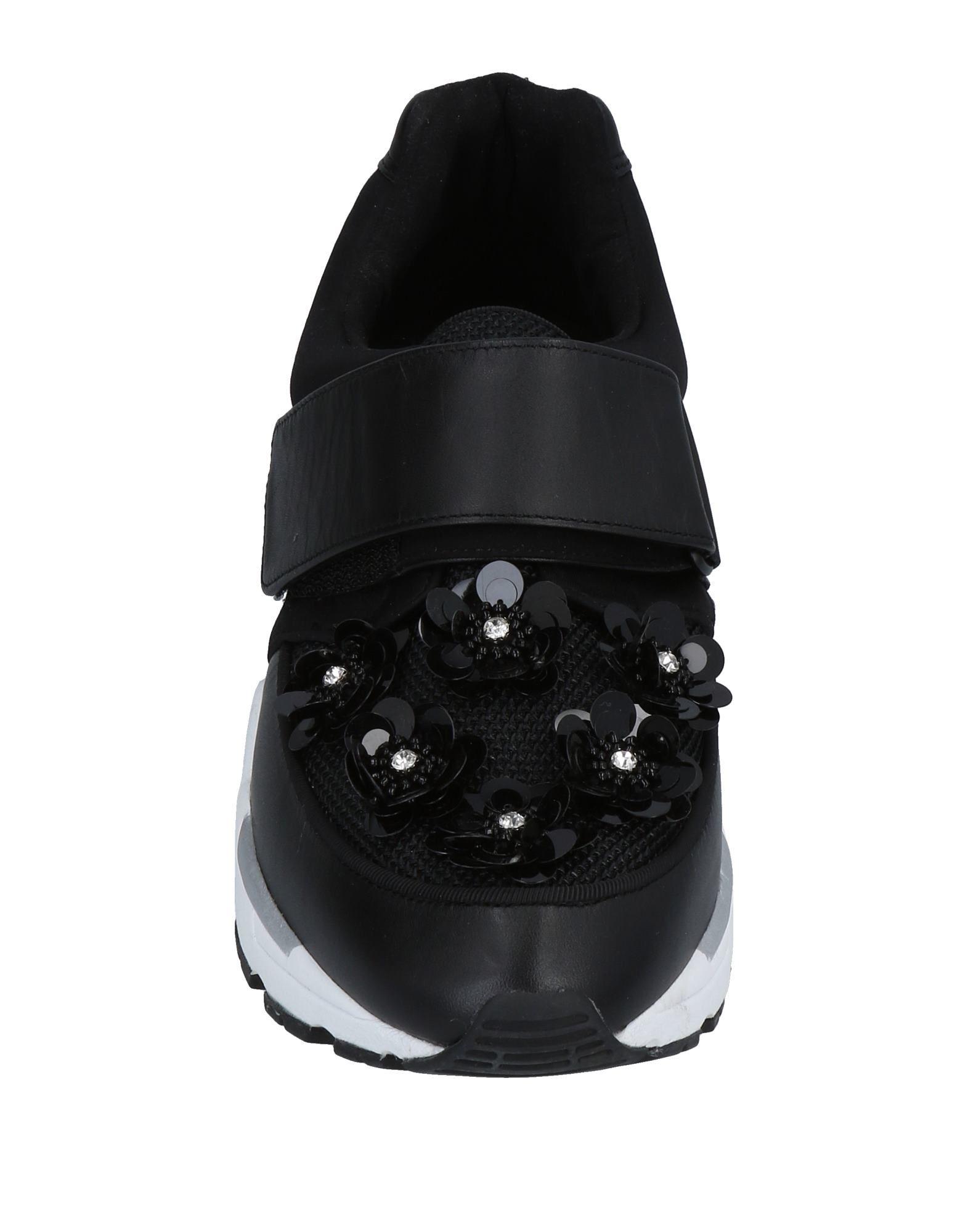 Stilvolle billige Schuhe Suecomma 11481873WE Bonnie Sneakers Damen  11481873WE Suecomma ec6506