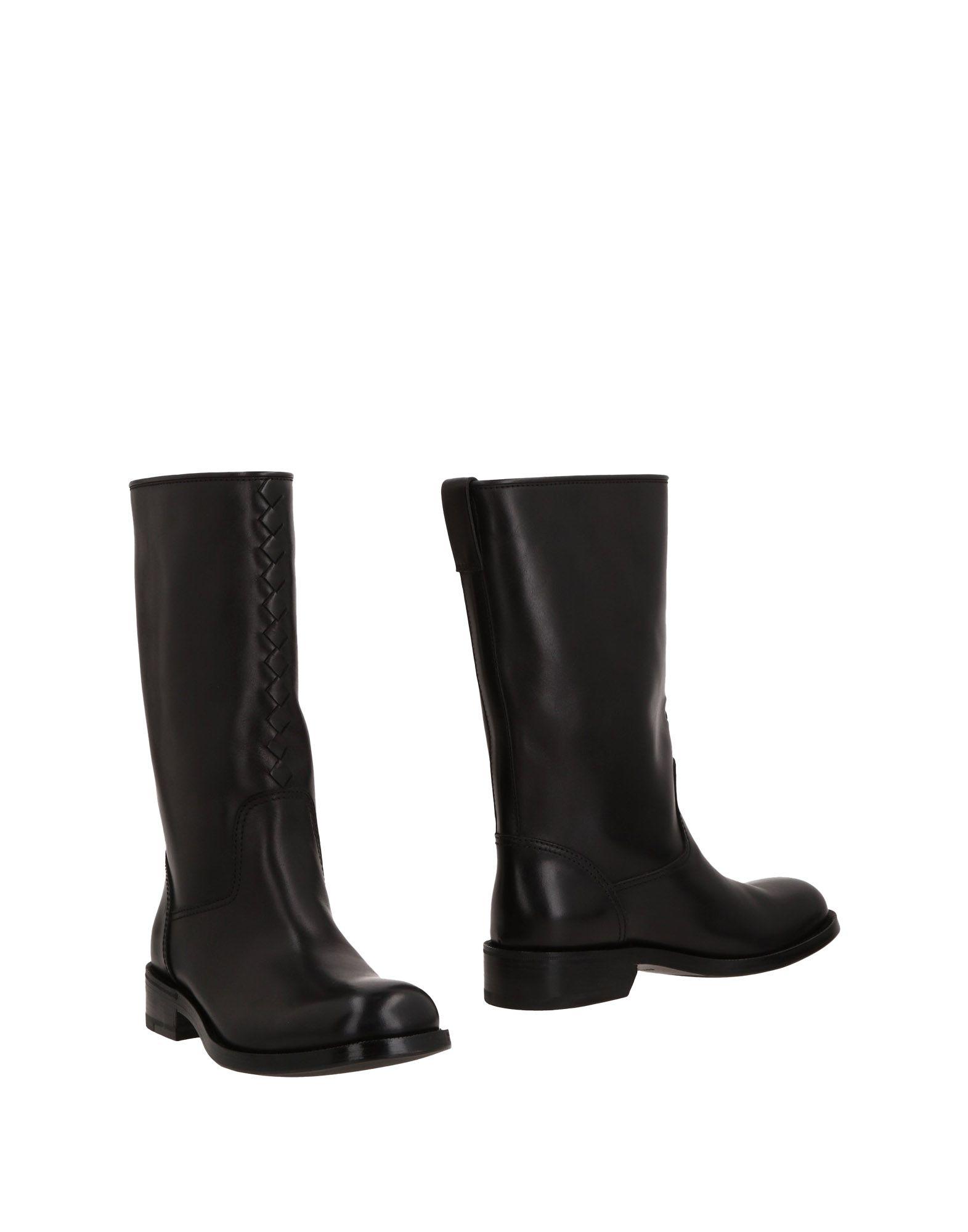 Bottega Veneta Stiefel Damen  11481880IDGünstige gut aussehende Schuhe