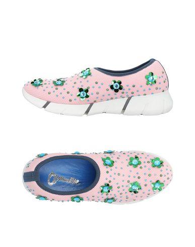 Zapatos de hombres y mujeres de moda casual Zapatillas Amr Aemmerre Mujer - Zapatillas Amr Aemmerre - 11481905DN Rosa