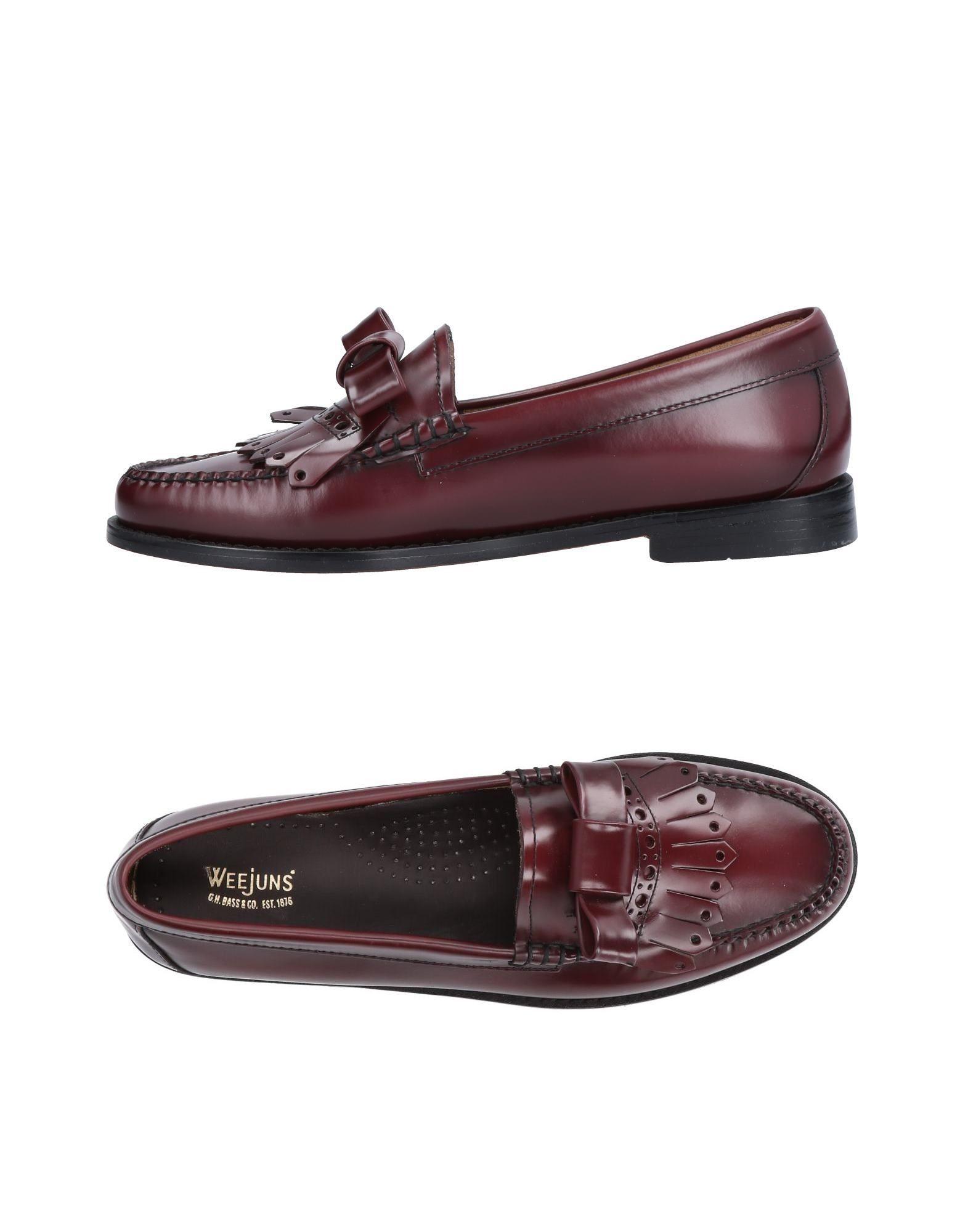 Weejuns® By G.H. Bass & Co Mokassins Damen  11481911HE Gute Qualität beliebte Schuhe