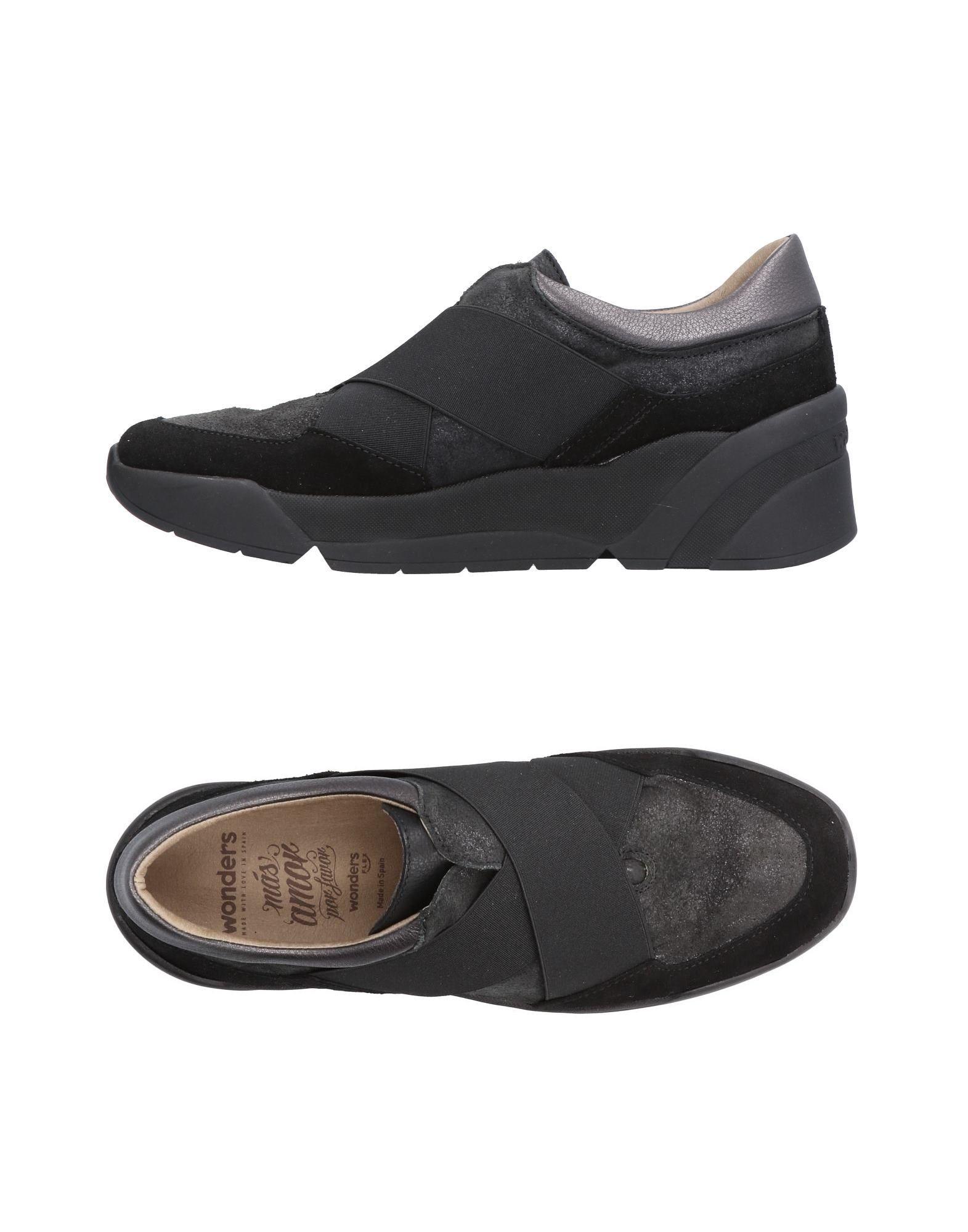 Moda 11481988DO Sneakers Wonders Donna - 11481988DO Moda c177a4