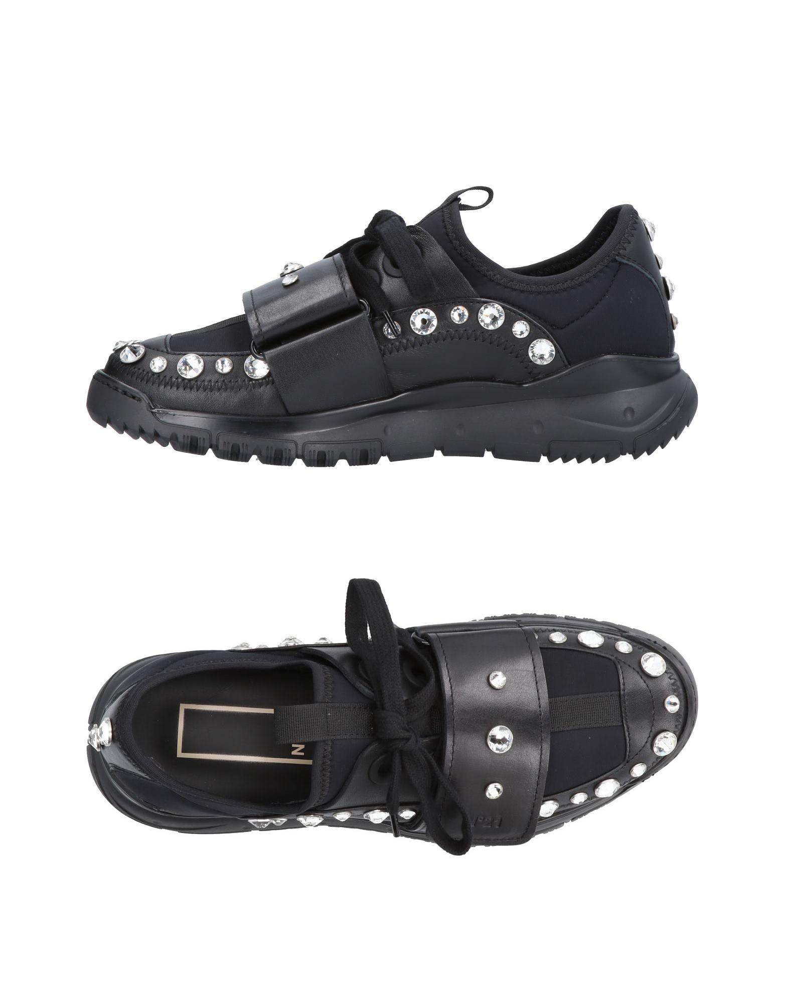 Sneakers N° 21 Donna - Acquista online su