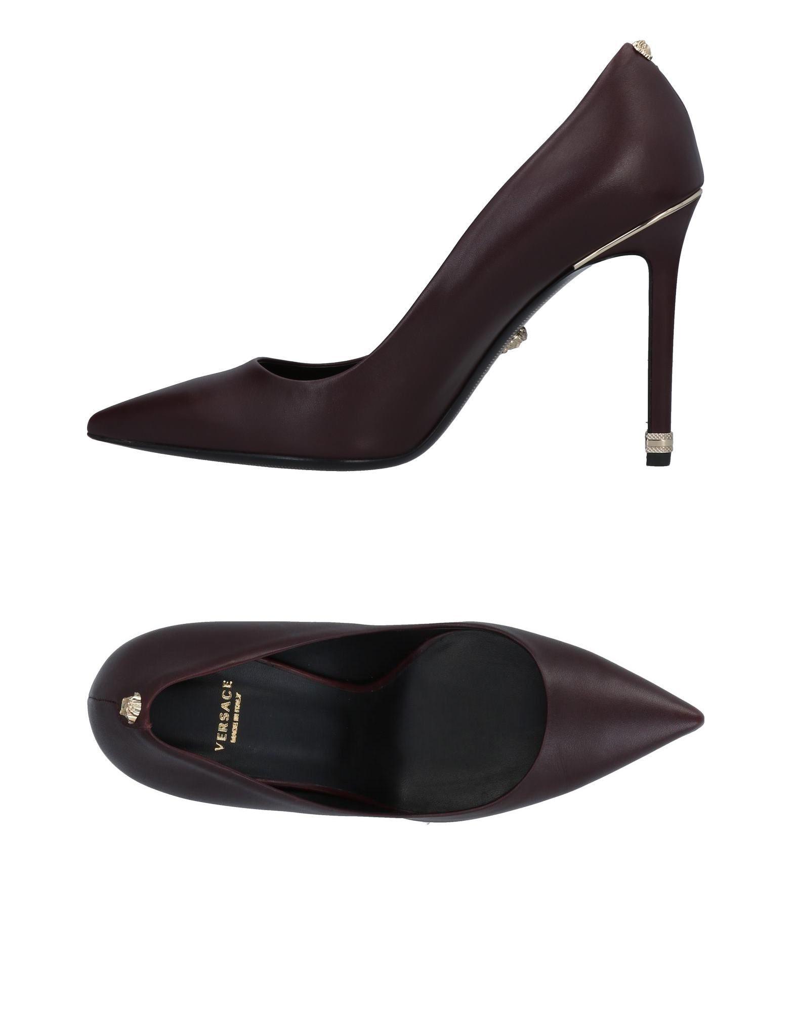 Décolleté Versace Donna - 11482007RJ Scarpe economiche e buone