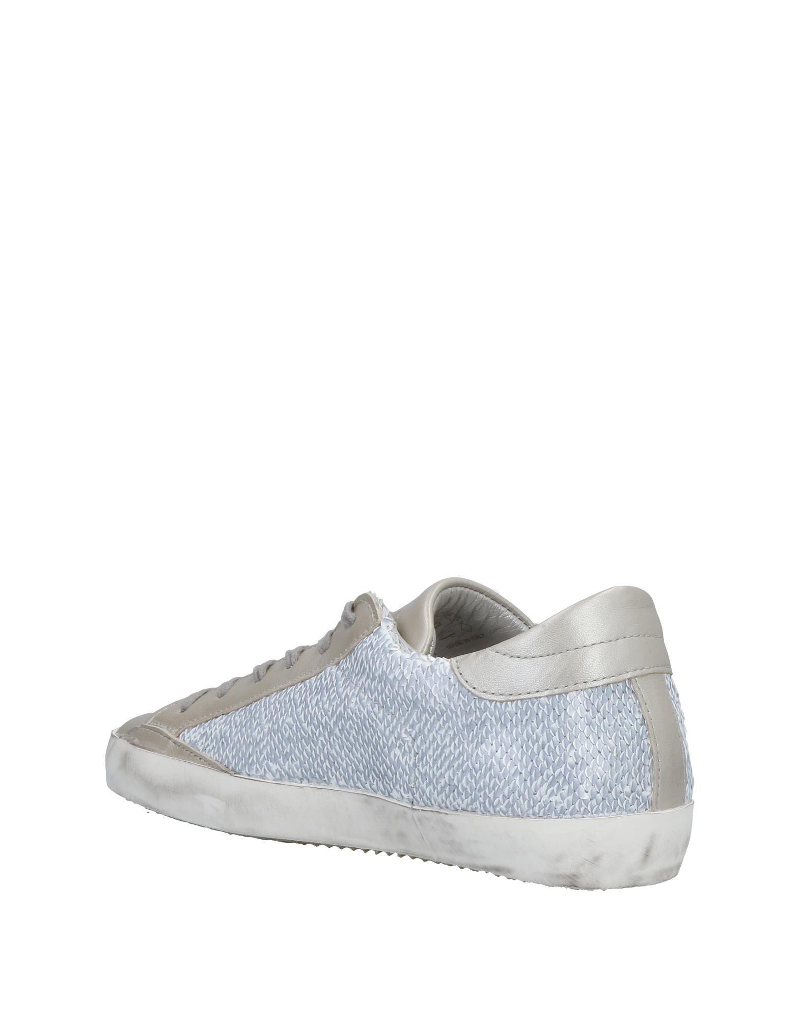 Philippe 11482008RJGut Model Sneakers Damen  11482008RJGut Philippe aussehende strapazierfähige Schuhe b1a5c0