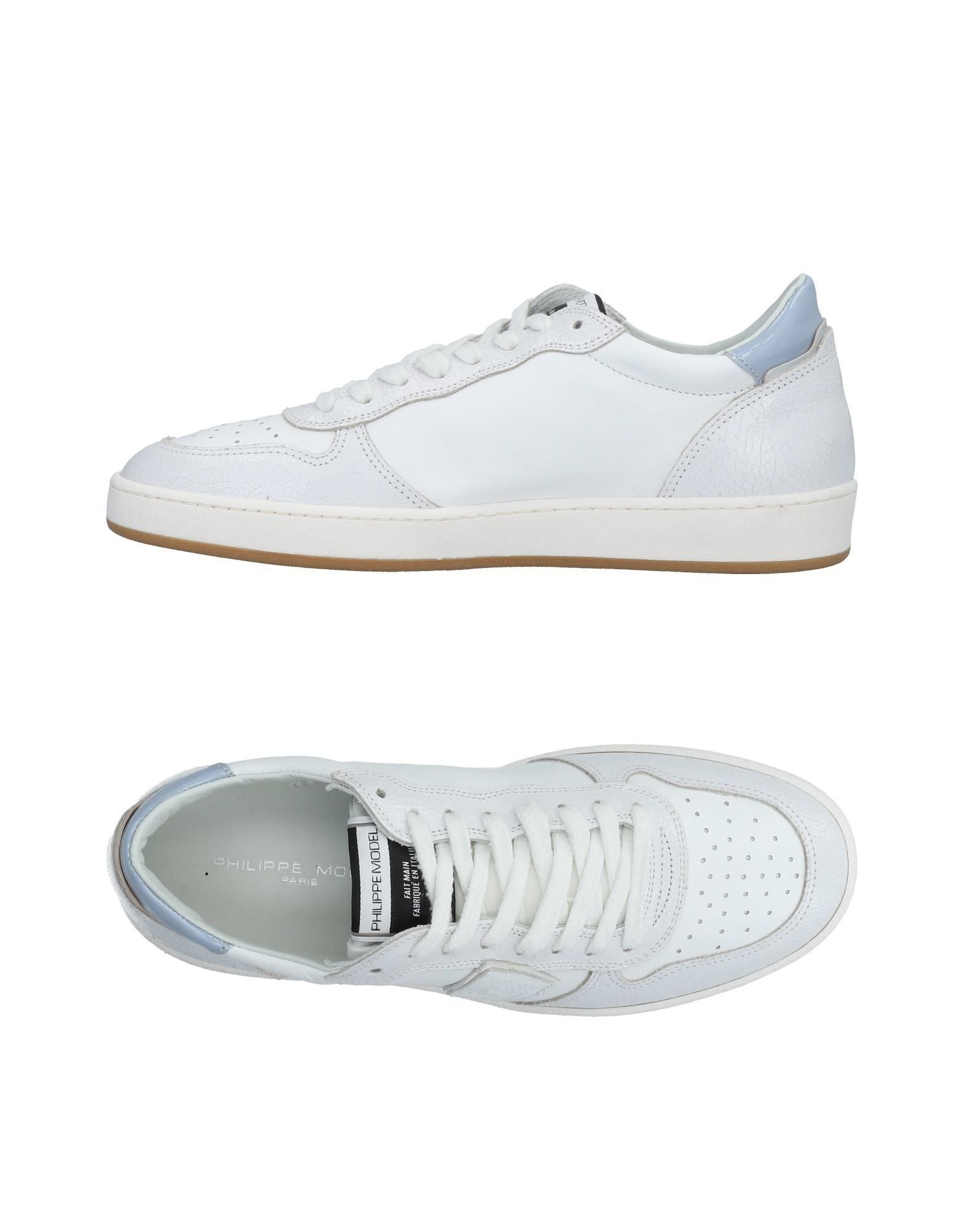 Sneakers Philippe Model Donna - 11482014WS