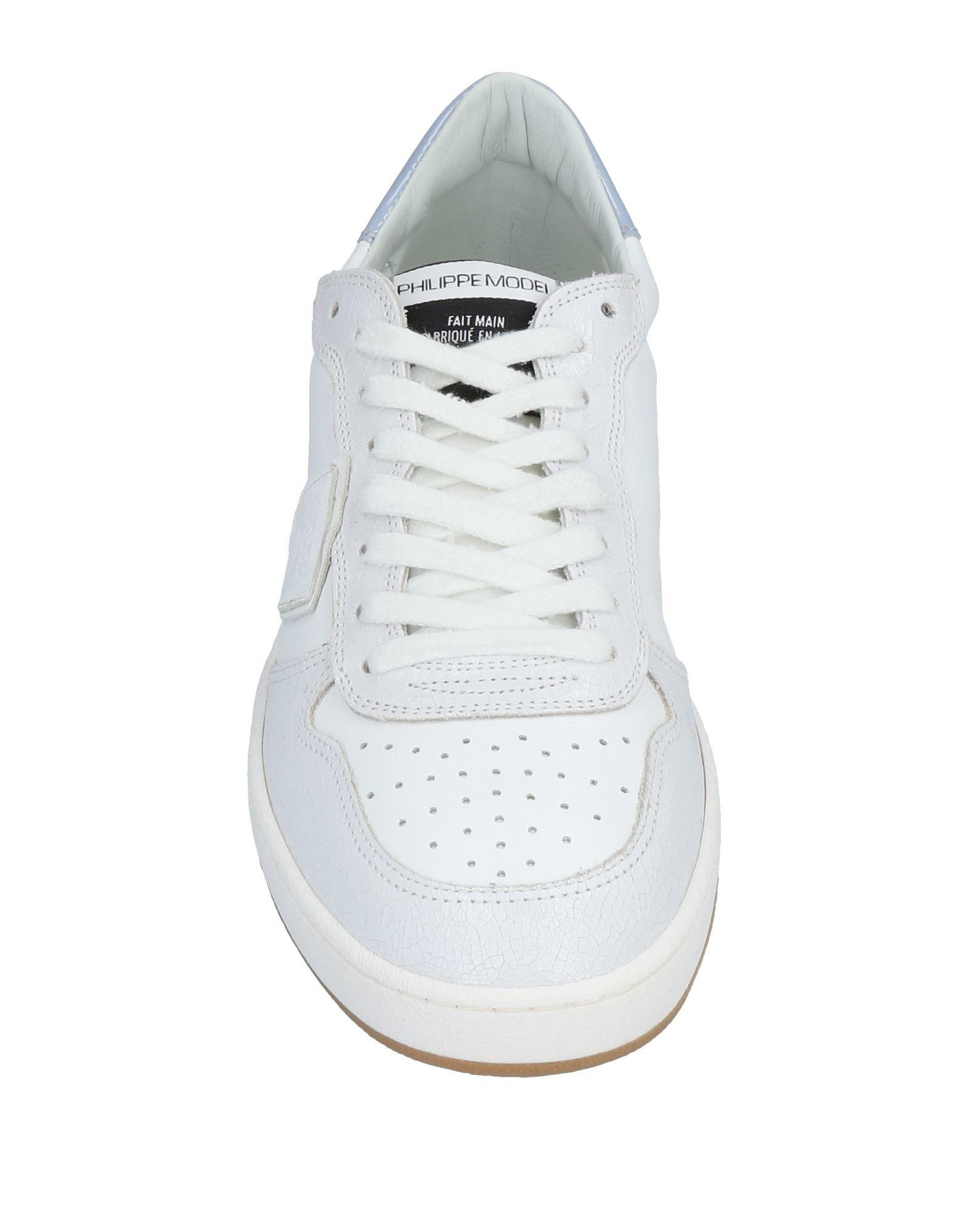 Philippe Model Sneakers Damen Schuhe  11482014WSGut aussehende strapazierfähige Schuhe Damen dd960a