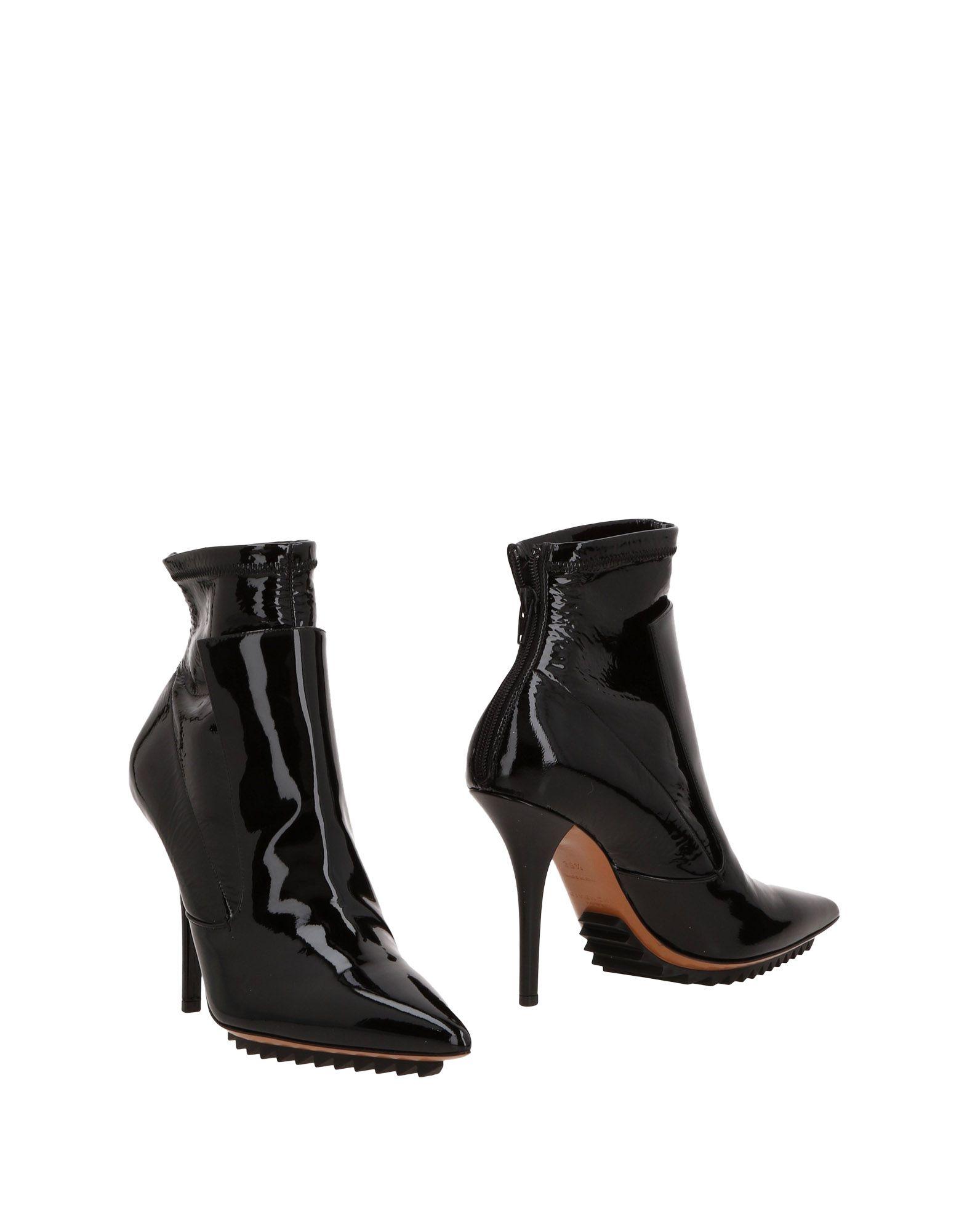 Givenchy Stiefelette Damen 11482015TMGünstige gut aussehende Schuhe