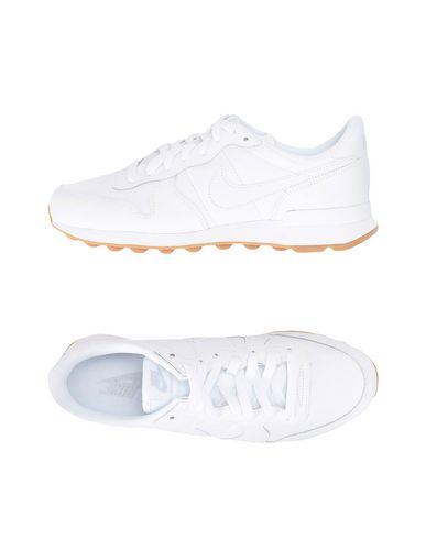 Venta de Nike liquidación de temporada Zapatillas Nike de  Internationalist - Mujer - Zapatillas Nike Blanco 6fe045