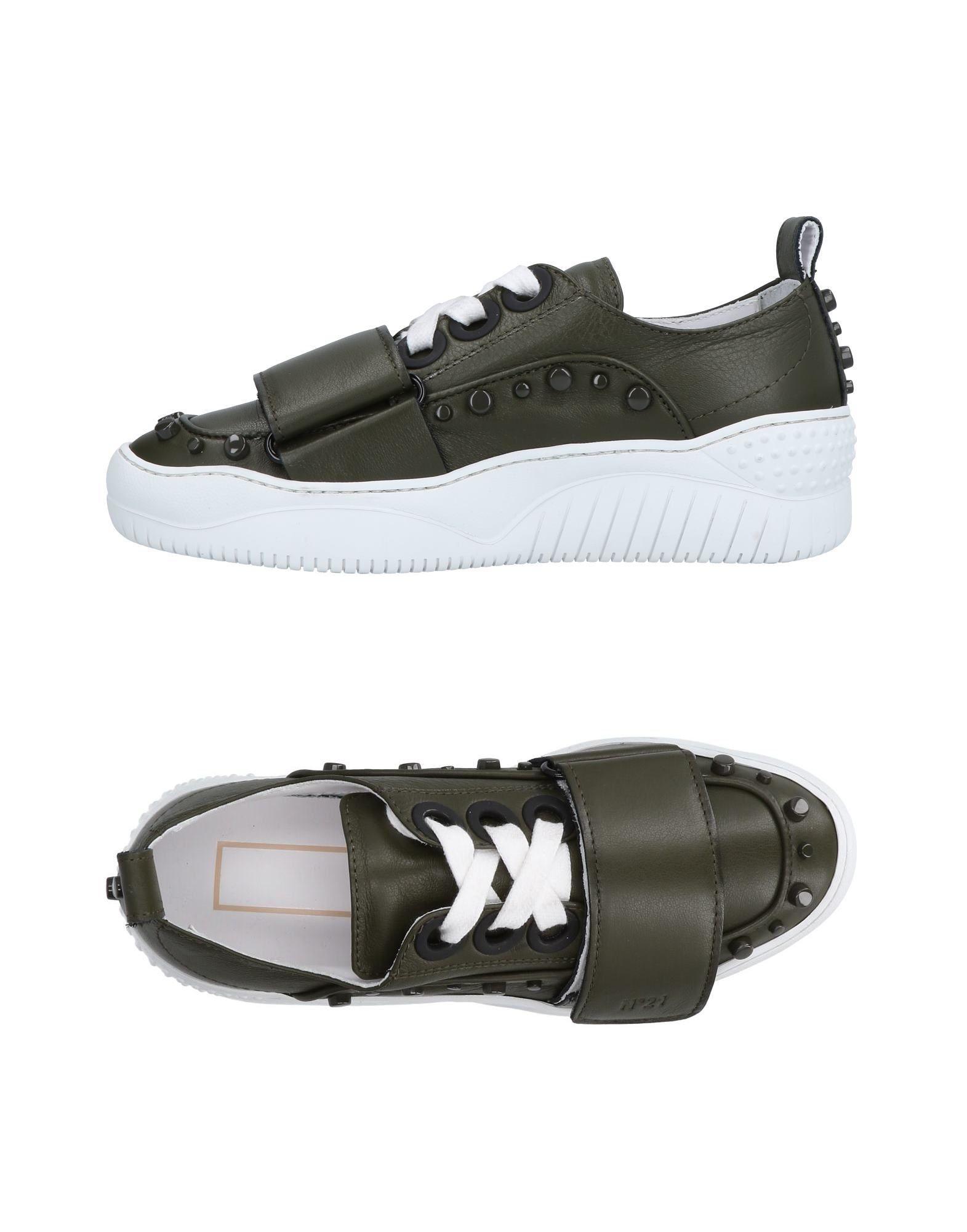Sneakers N° 21 21 N° Donna - 11482020GA 6c10cf